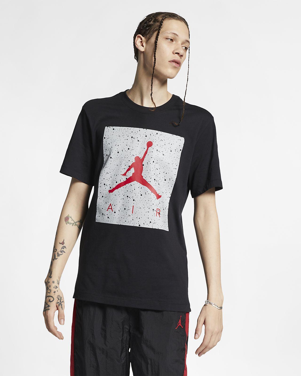 Tee-shirt Jordan Poolside pour Homme