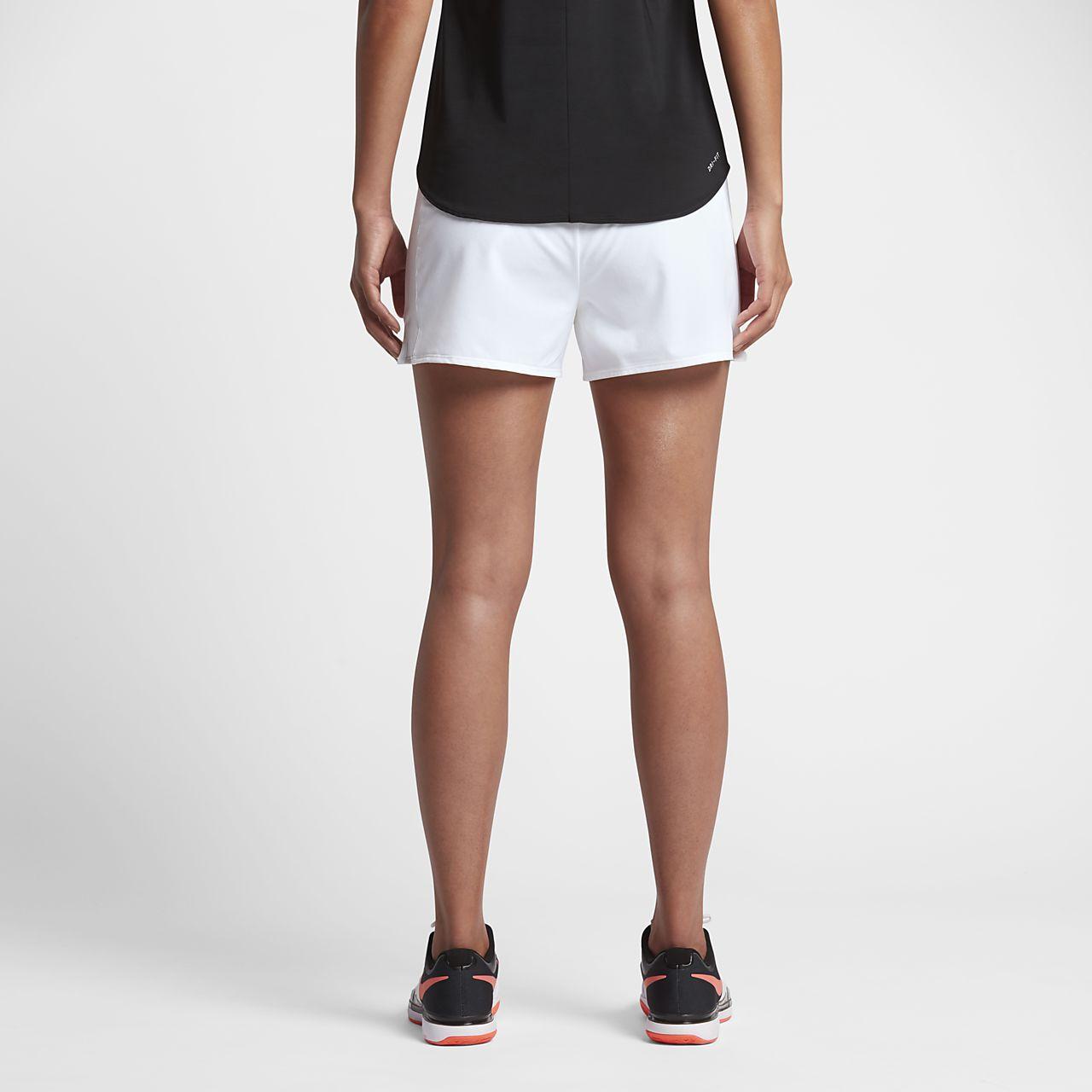 ... NikeCourt Flex Pure Women's Tennis Shorts
