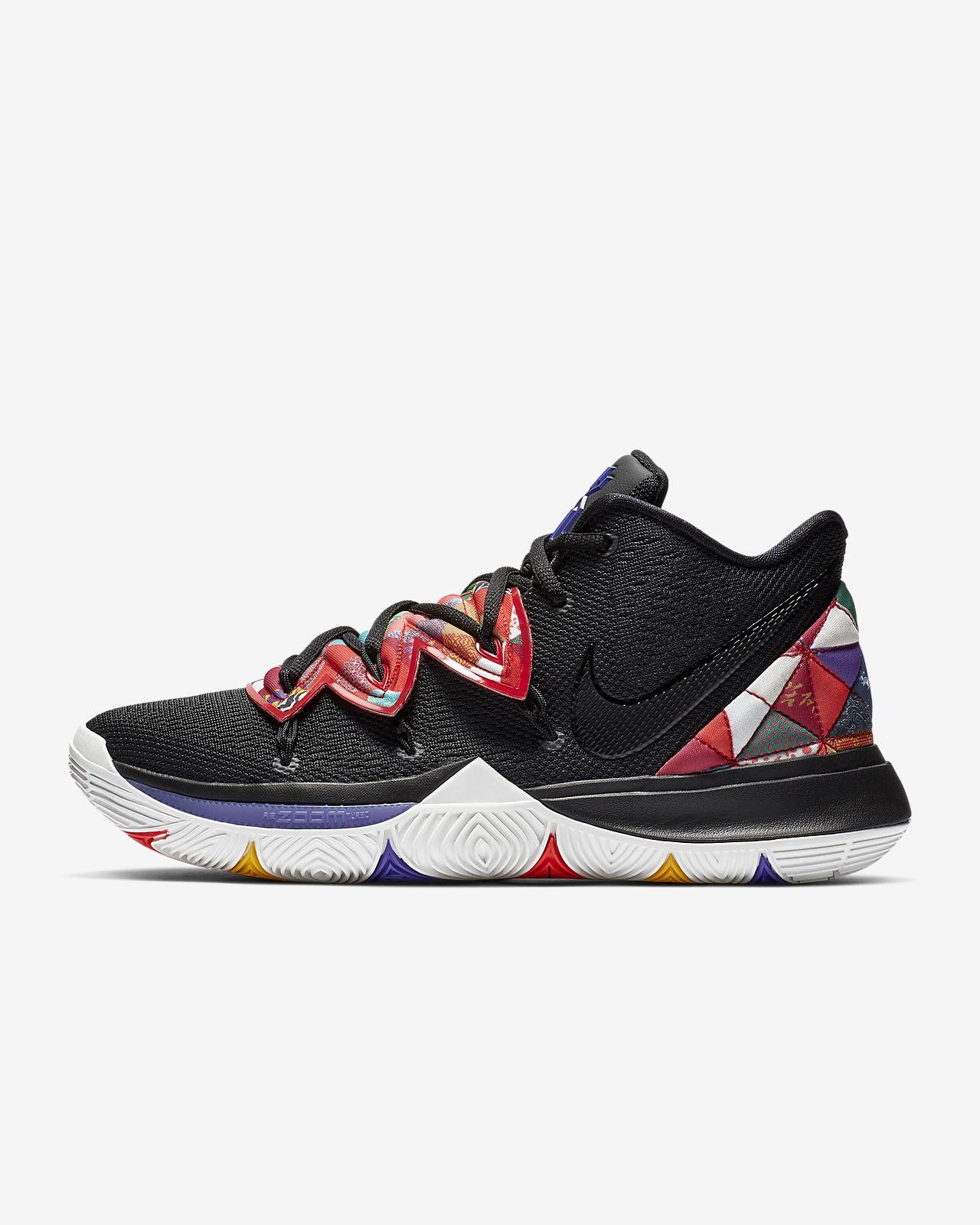 Kyrie 5 CNY Zapatillas de baloncesto. Nike.com ES 00c3cfdbecf02