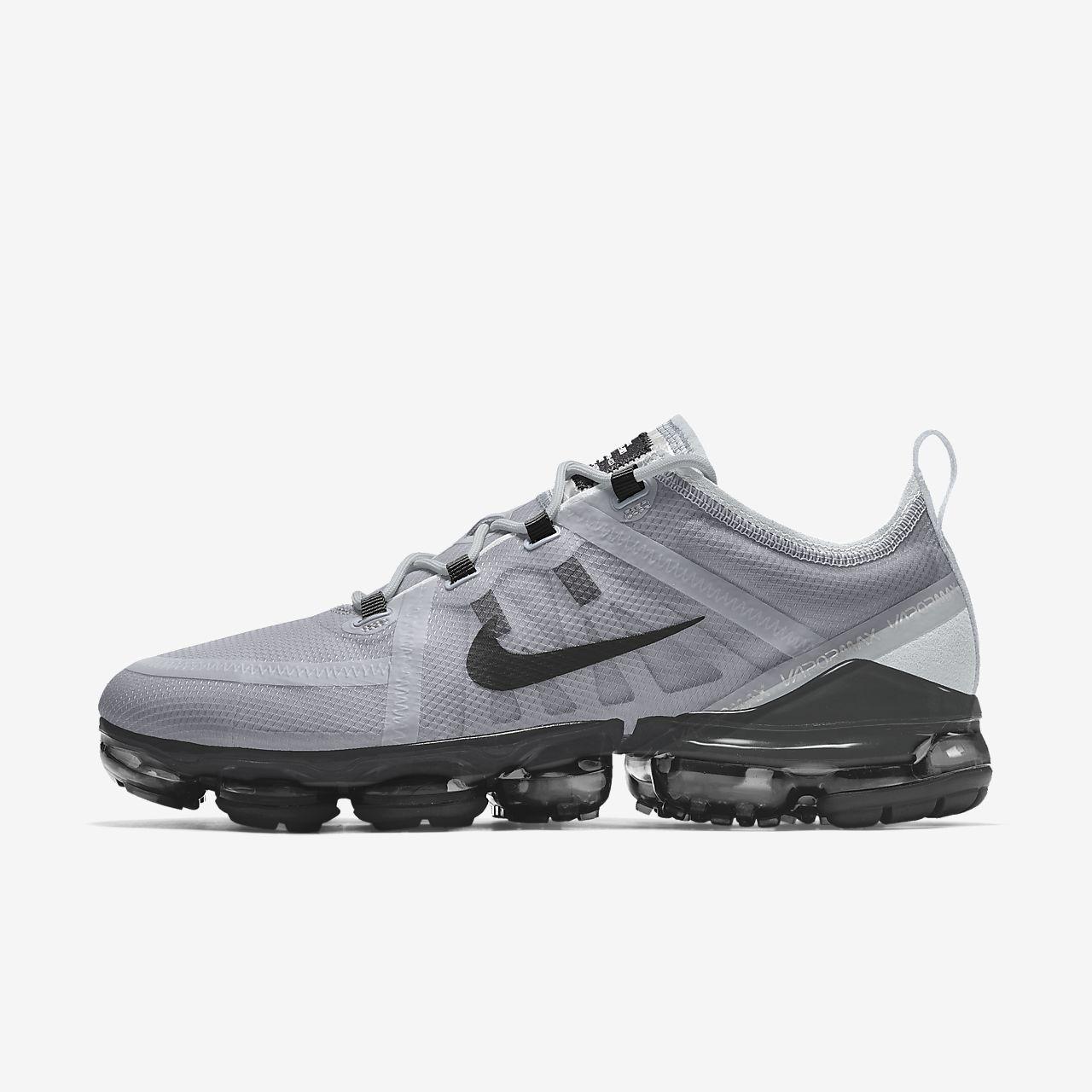 Nike Air VaporMax 2019 By You Custom Men's Shoe