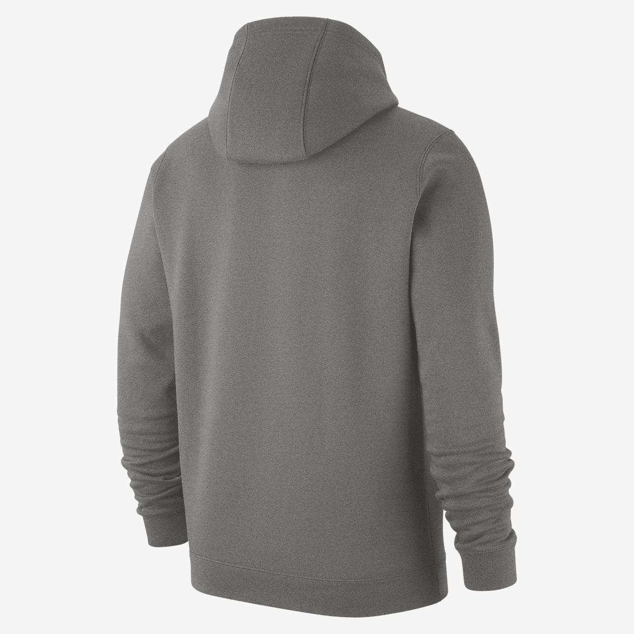 nike hoodie heren