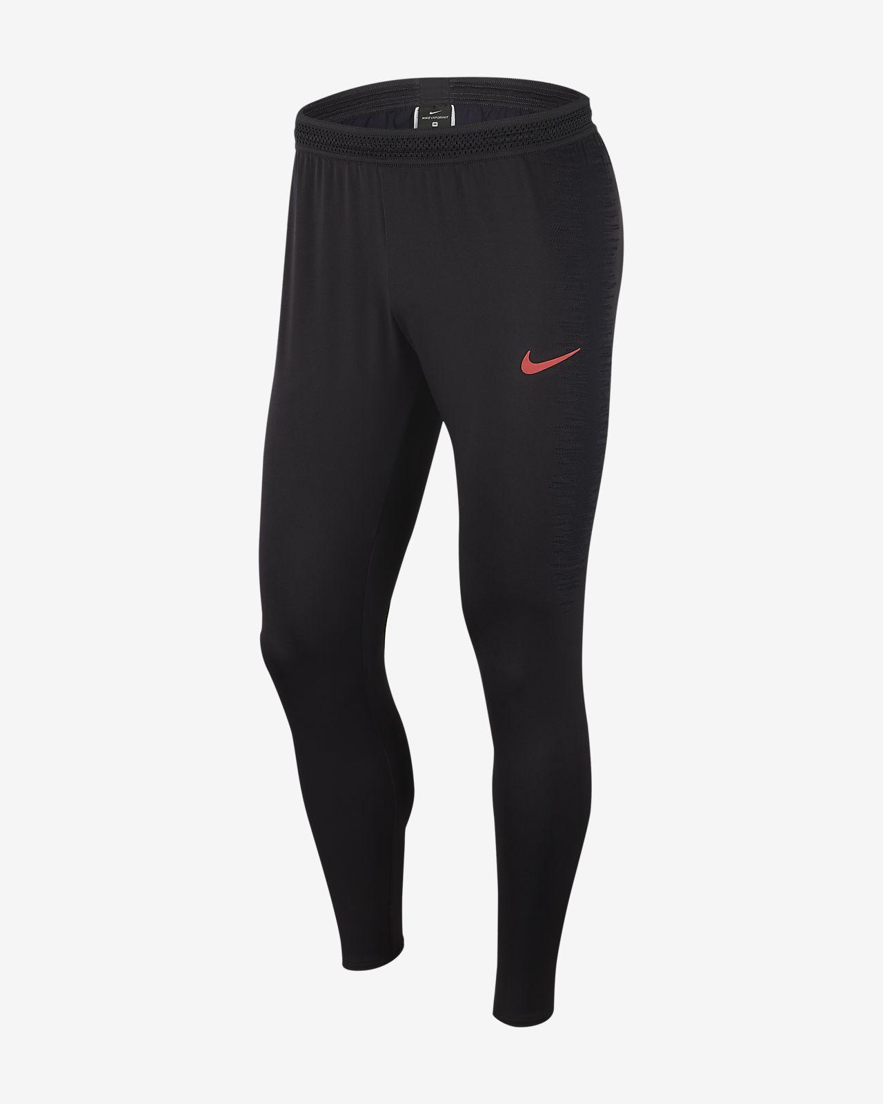 Pantalones de fútbol para hombre Paris Saint-Germain VaporKnit Strike