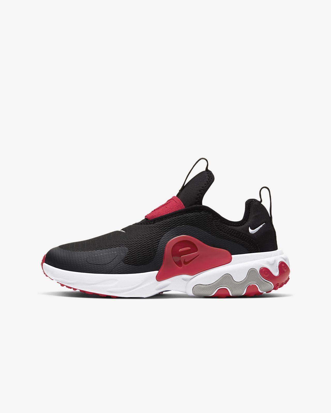 Nike React Presto Extreme (GS) 大童运动童鞋
