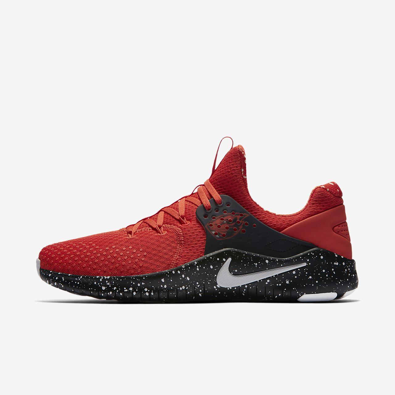 56de79c7234a Nike Free TR8 (Oregon State) Gym Gameday Shoe. Nike.com