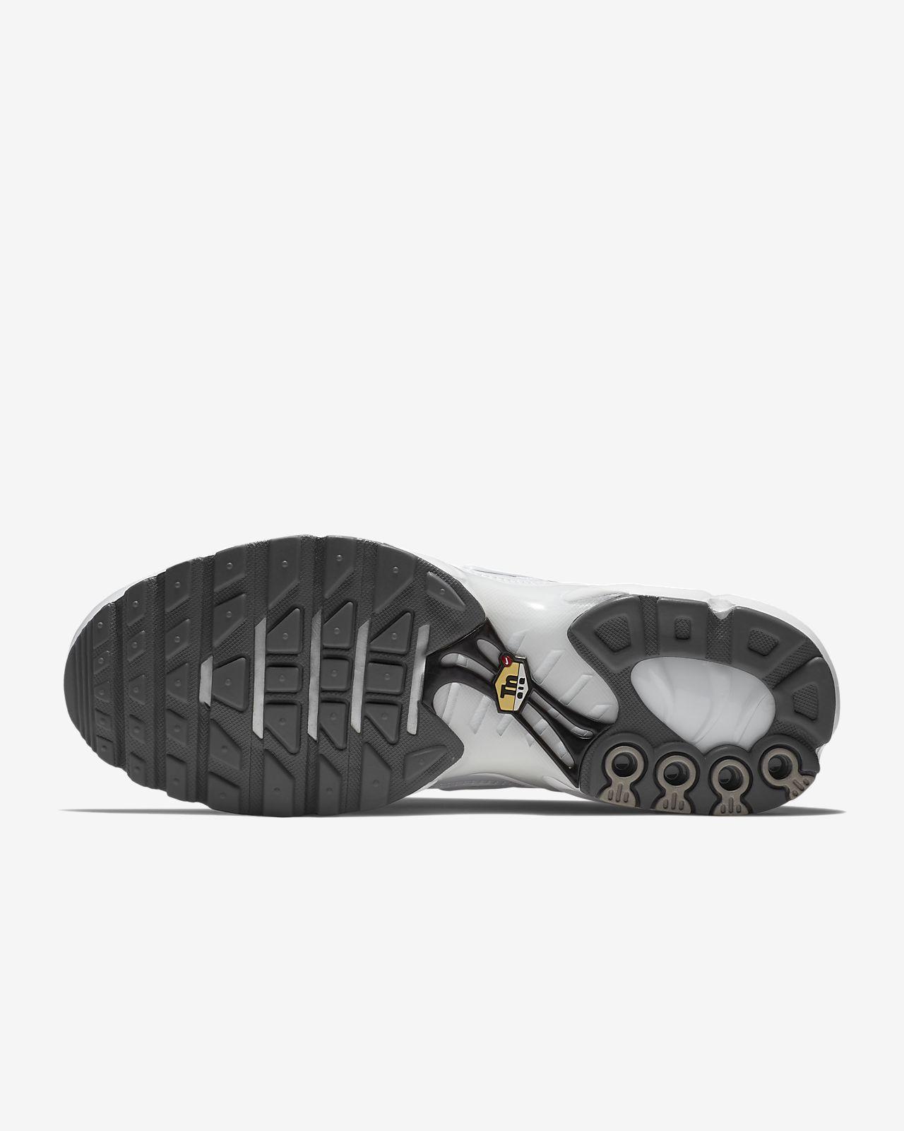 zapatillas nike air max plus
