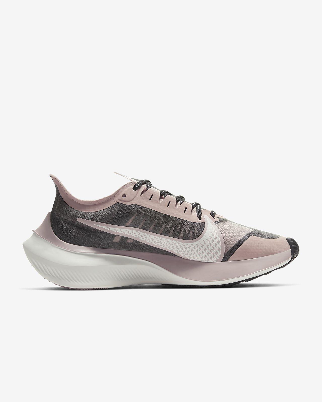 Zapatilla W Nike Zoom Gravity pink