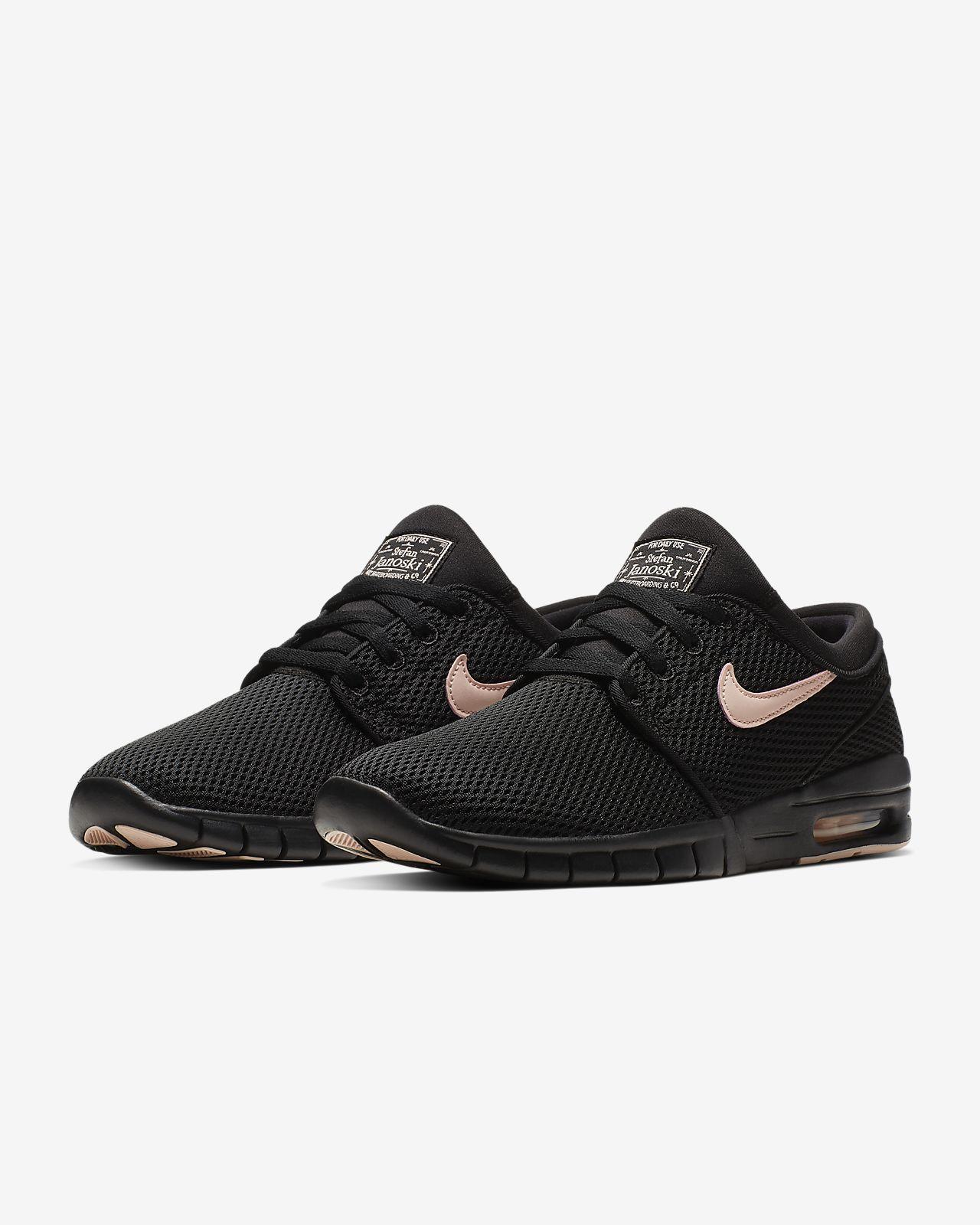 amazing selection elegant shoes run shoes Nike SB Stefan Janoski Max Skate Shoe