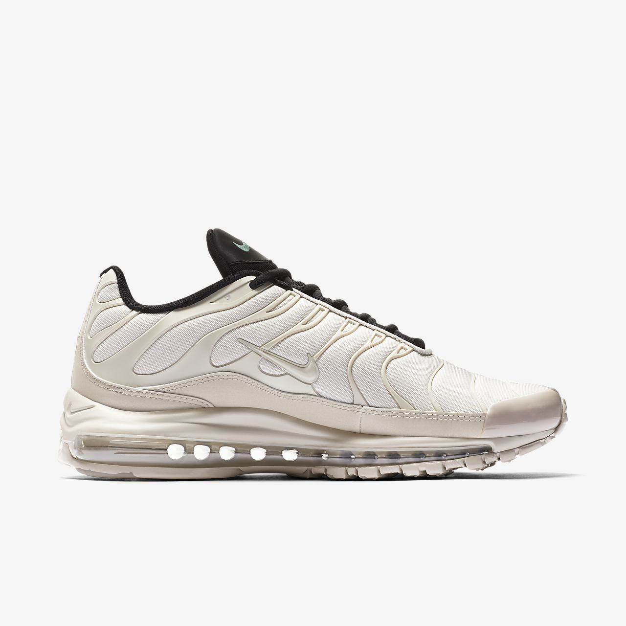new style 600cd fe12c Nike Air Max 97 Plus