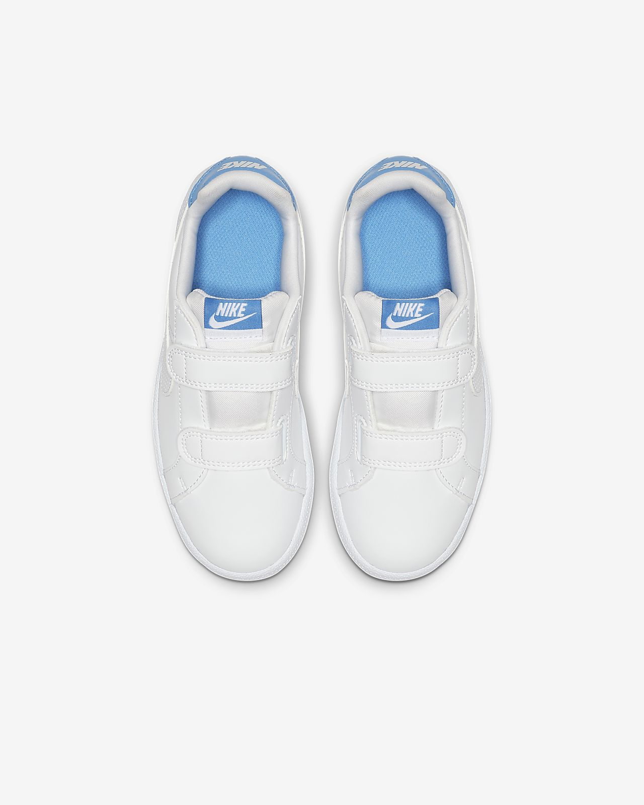a6b3448c05c Calzado para niños talla pequeña NikeCourt Royale. Nike.com MX