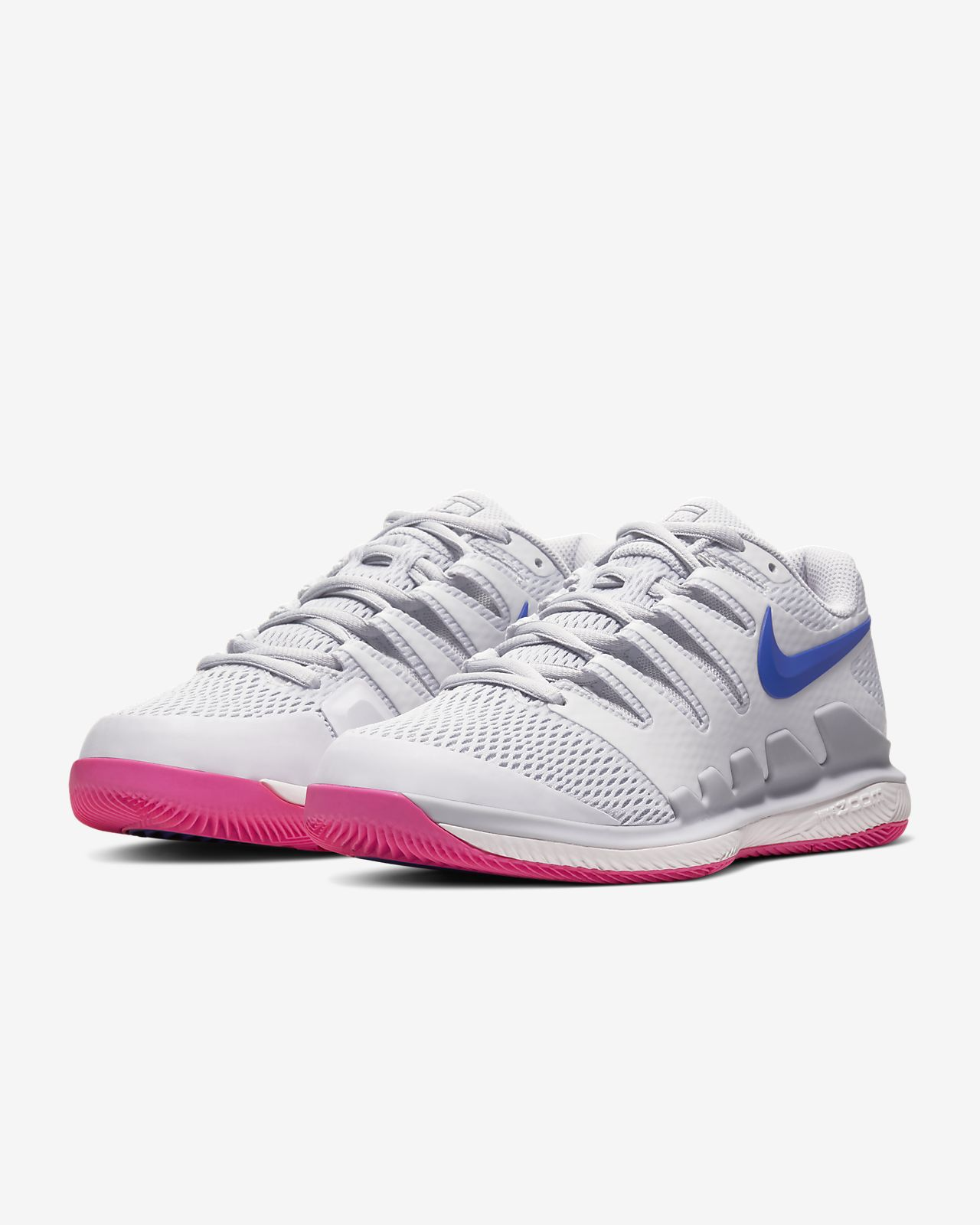 Nike Women's Nike Air Zoom Vapor X Tennis Shoe from NORDSTROM | Real Simple