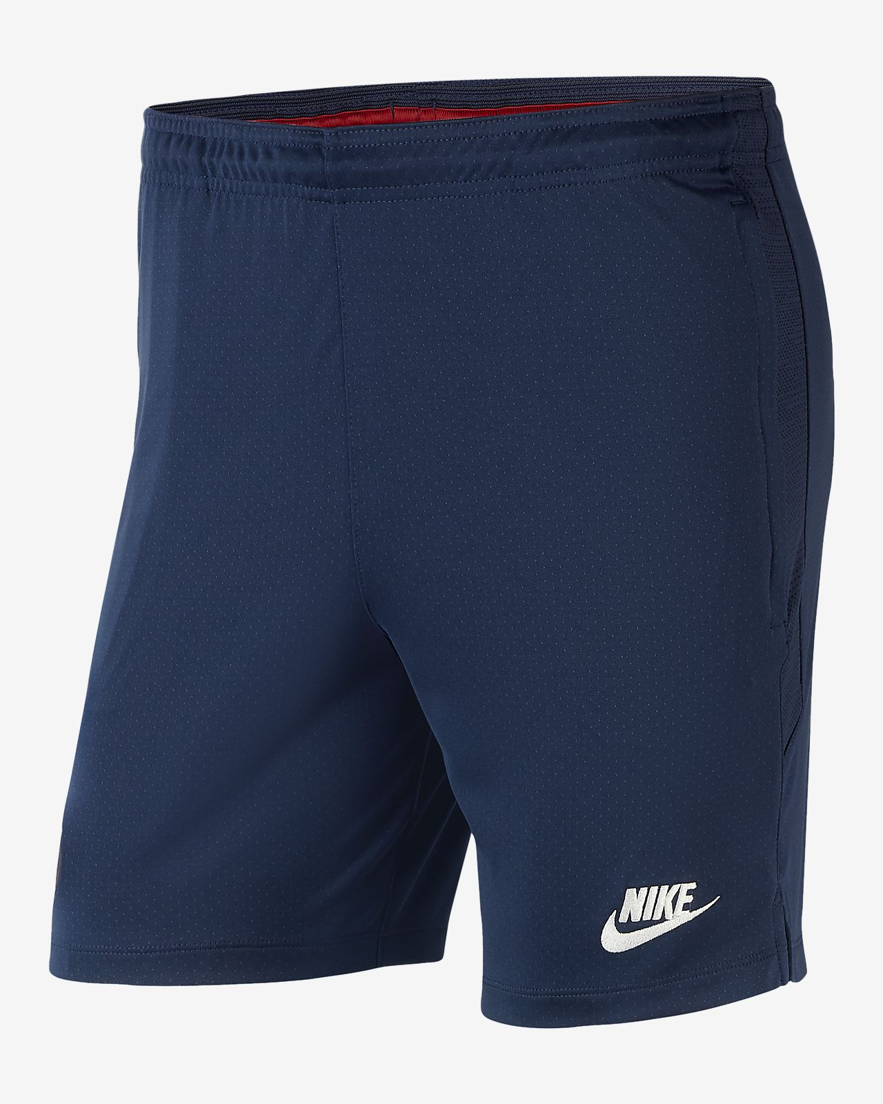 Nike Dri-FIT Paris Saint-Germain Strike Men's Football Shorts