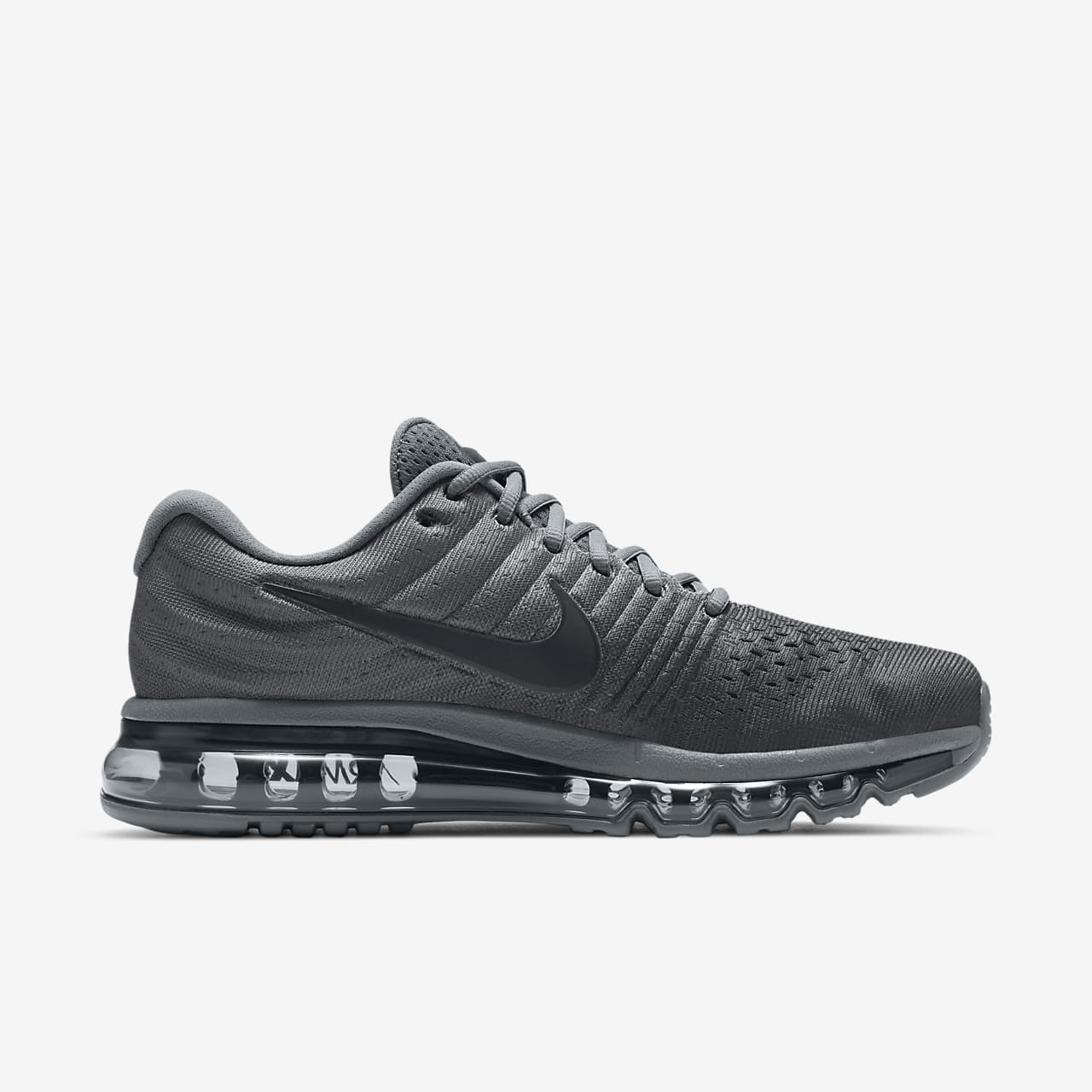brand new 3f2bb 1b756 ... Nike Air Max 2017 Men s Shoe