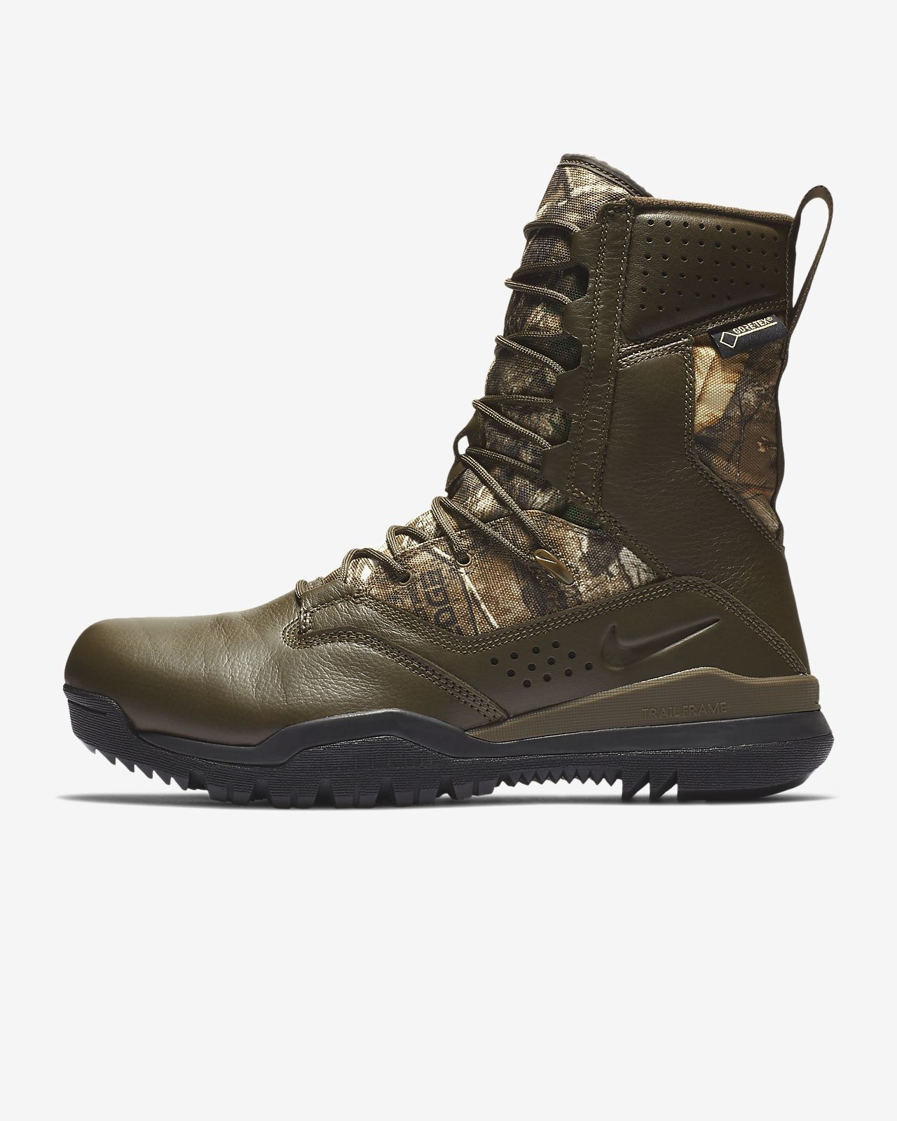 """Nike SFB Field 2 8"""" Realtree®  Outdoor Boot"""