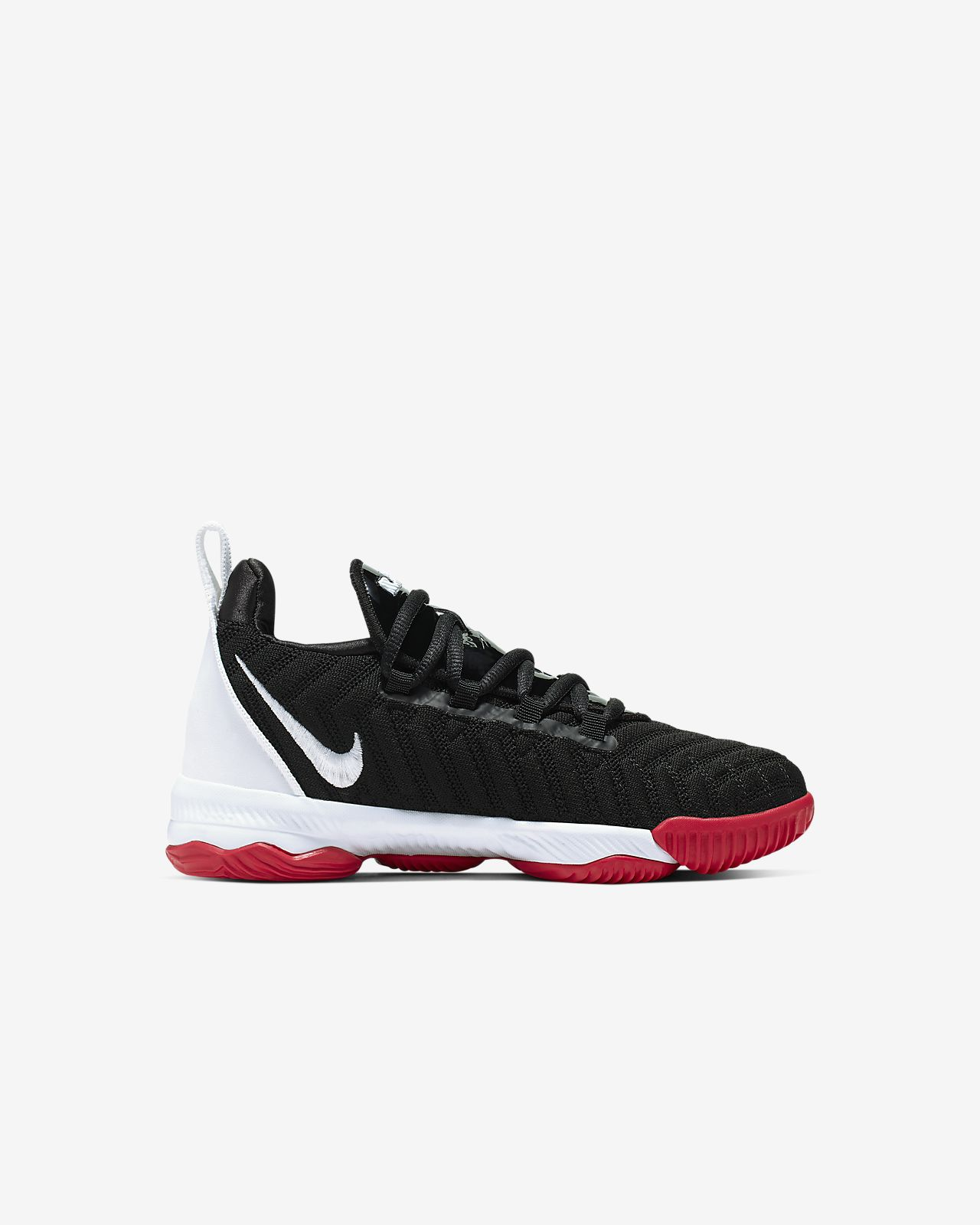 another chance f712d 8fa6a LeBron 16 Little Kids' Shoe