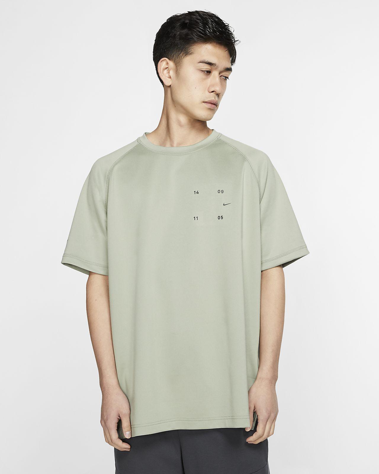 Męska koszulka z krótkim rękawem Nike Sportswear Tech Pack