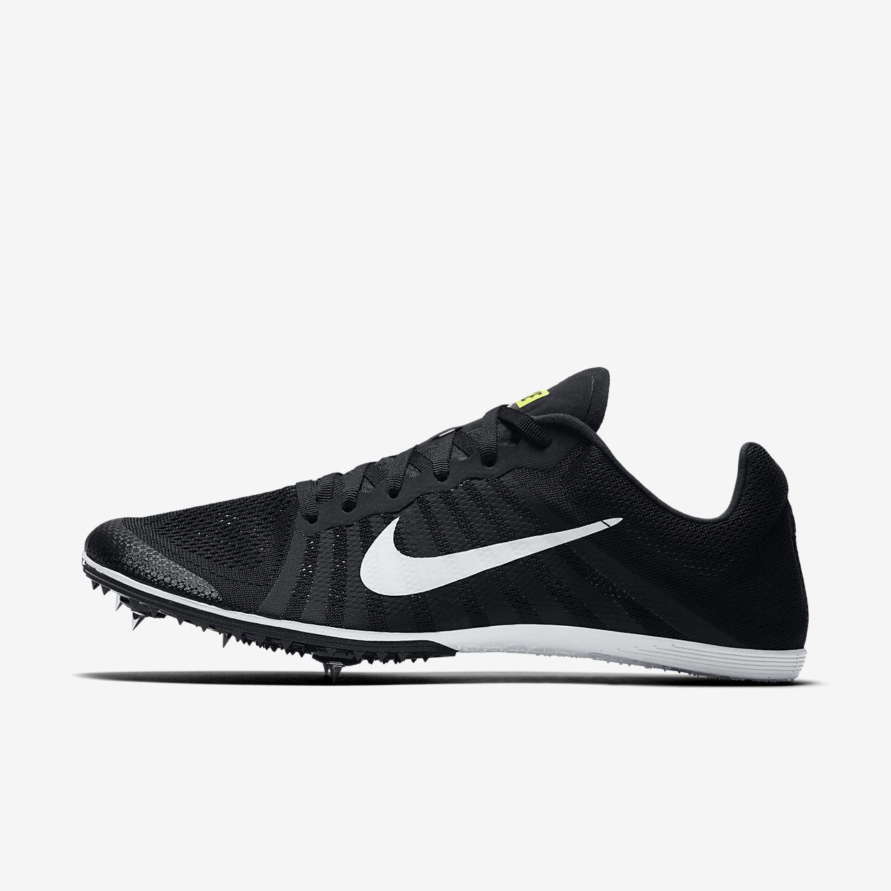 652e536cdfbbd5 Nike Zoom D Unisex Distance Spike. Nike.com BE