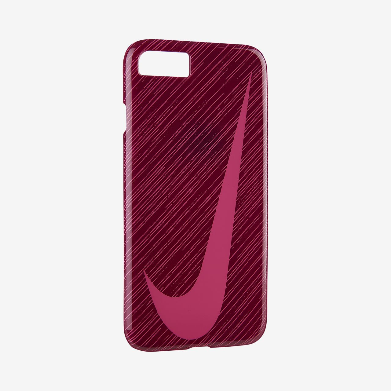 Nike Swoosh Hard Phone Case