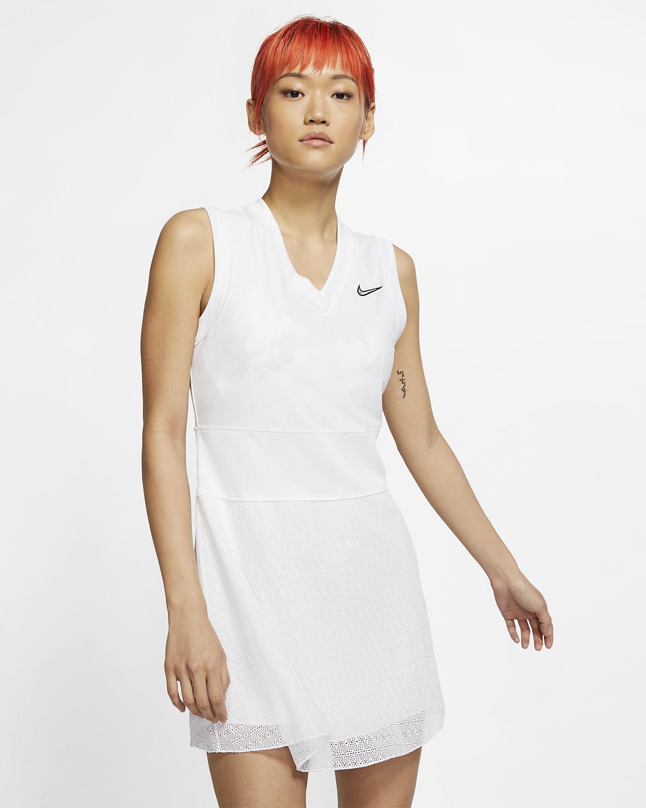 NikeCourt Slam Women's Tennis Dress