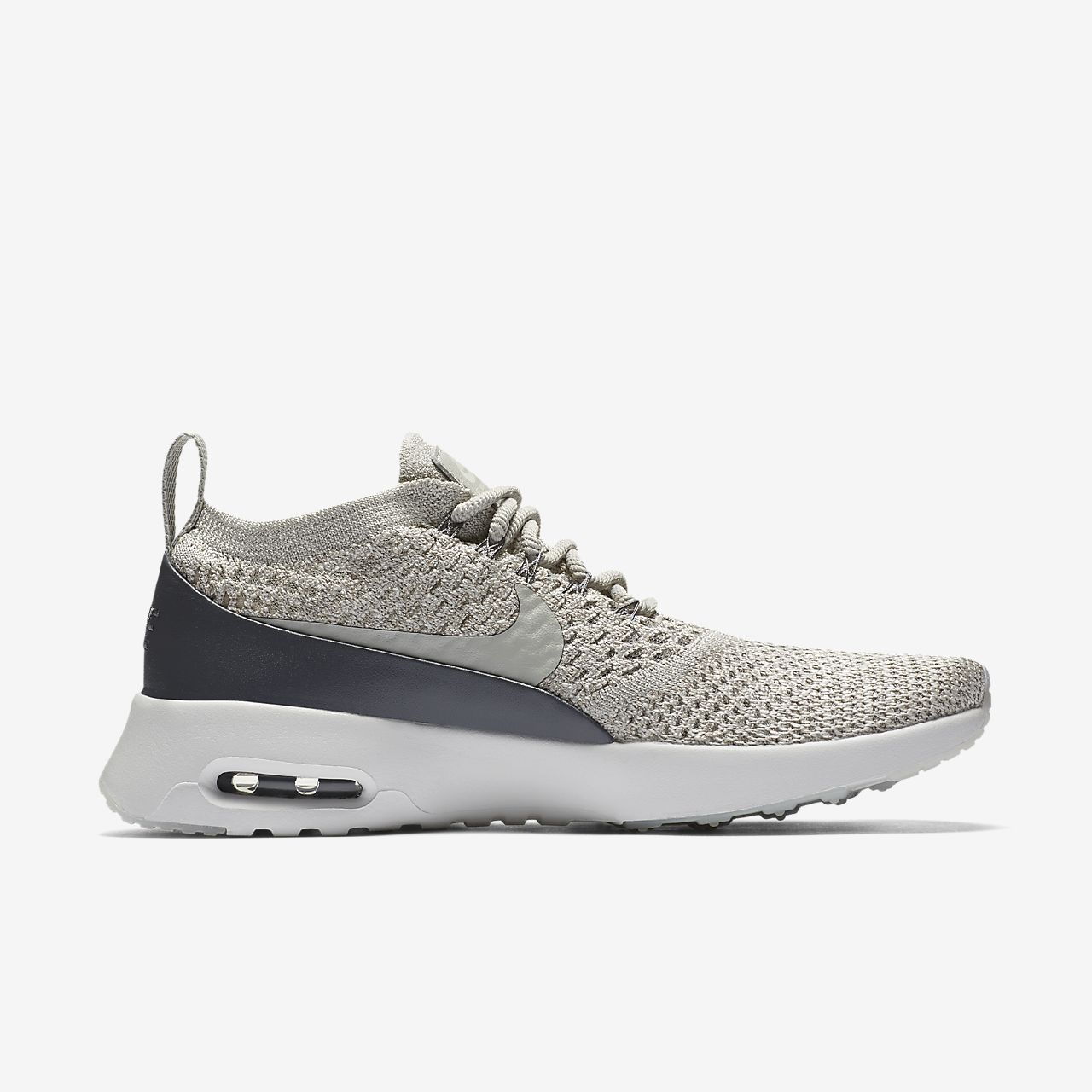 nike womens air max thea premium gid black reflective $60.99