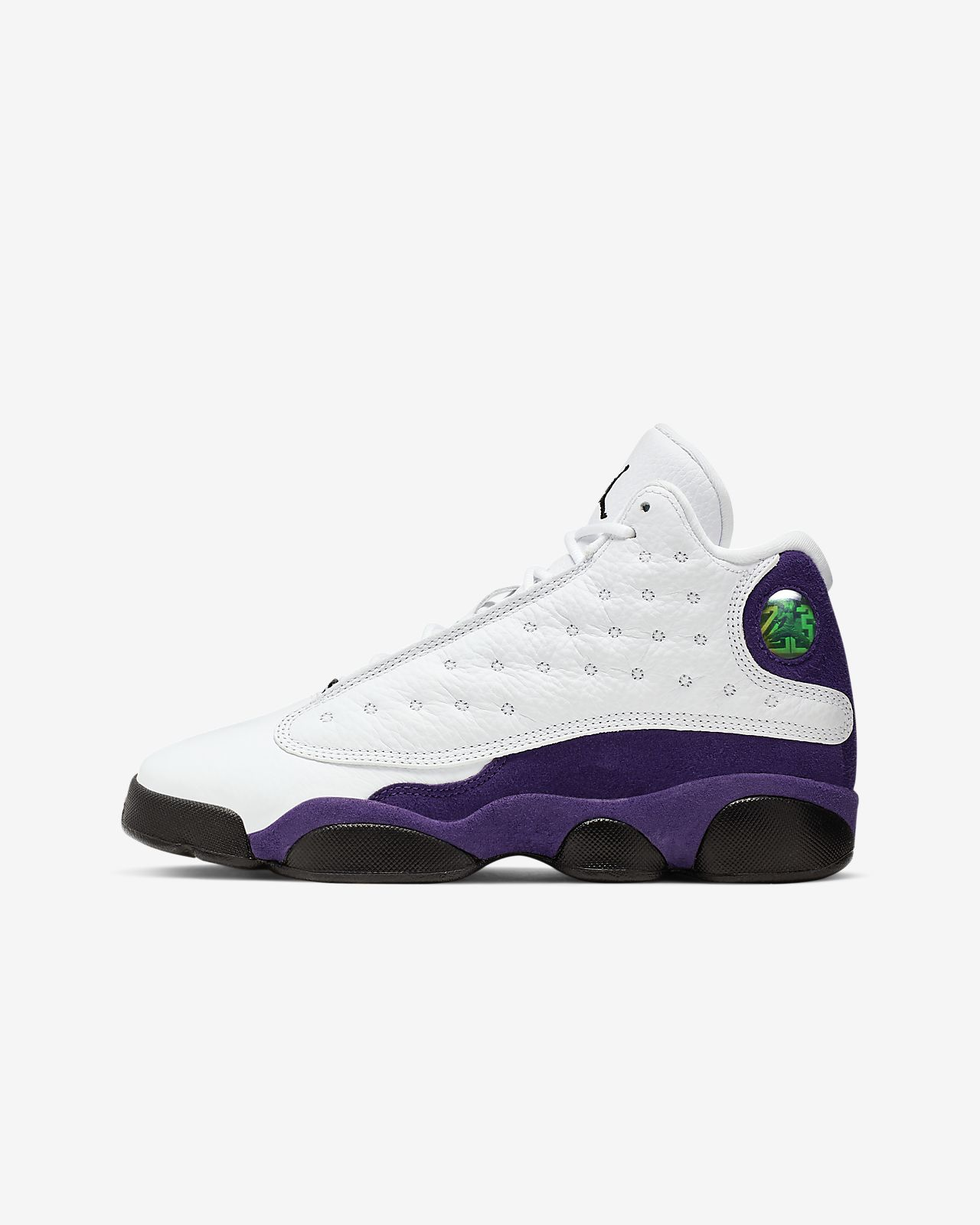 reputable site 0d12f 23a24 Air Jordan 13 Retro Big Kids' Shoe