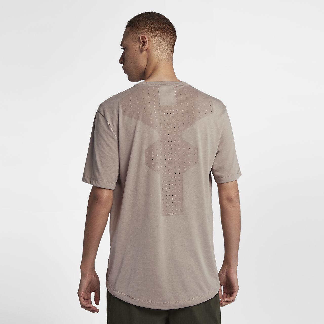 Camisola de manga curta Nike Sportswear Tech Pack