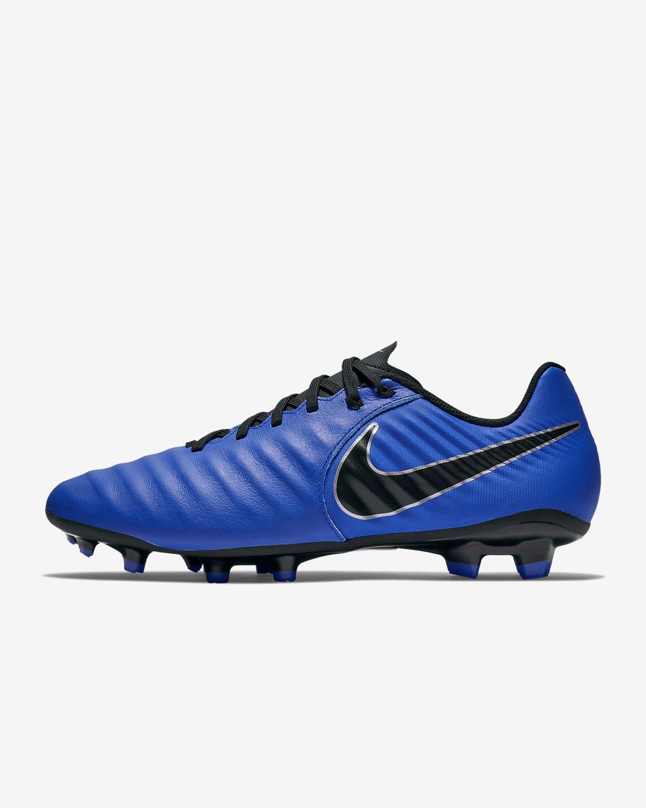 Nike Tiempo Legend VII Academy Botas de fútbol para terreno firme ... a1122c0b3cec3