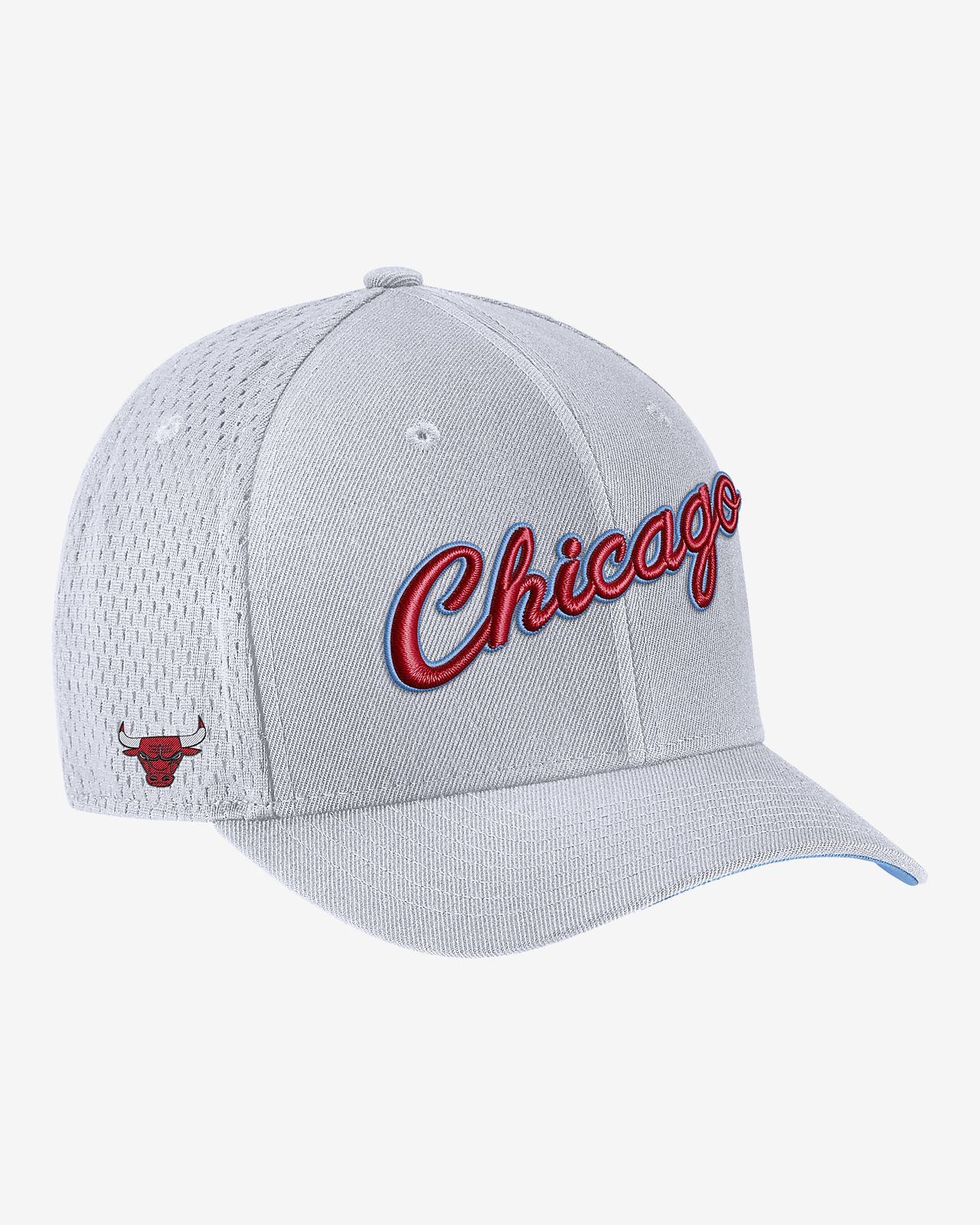 b03f6ca1c457 ... coupon code for chicago bulls city edition nike classic99 unisex nba hat  c2680 a86c3
