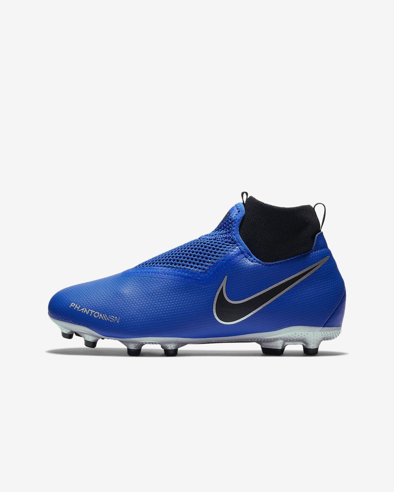 ... Scarpa da calcio multiterreno Nike Jr. PhantomVSN Academy Dynamic Fit MG  - Bambini Ragazzi 57e74073847