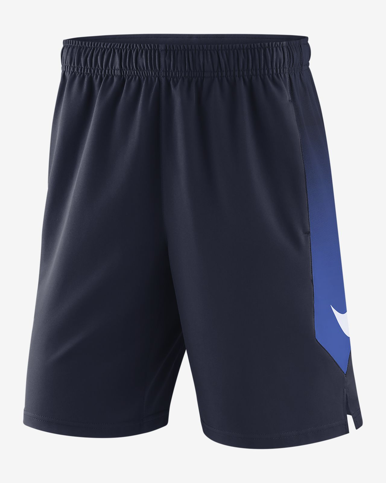 Nike Dri-FIT (MLB Astros) Men's Shorts