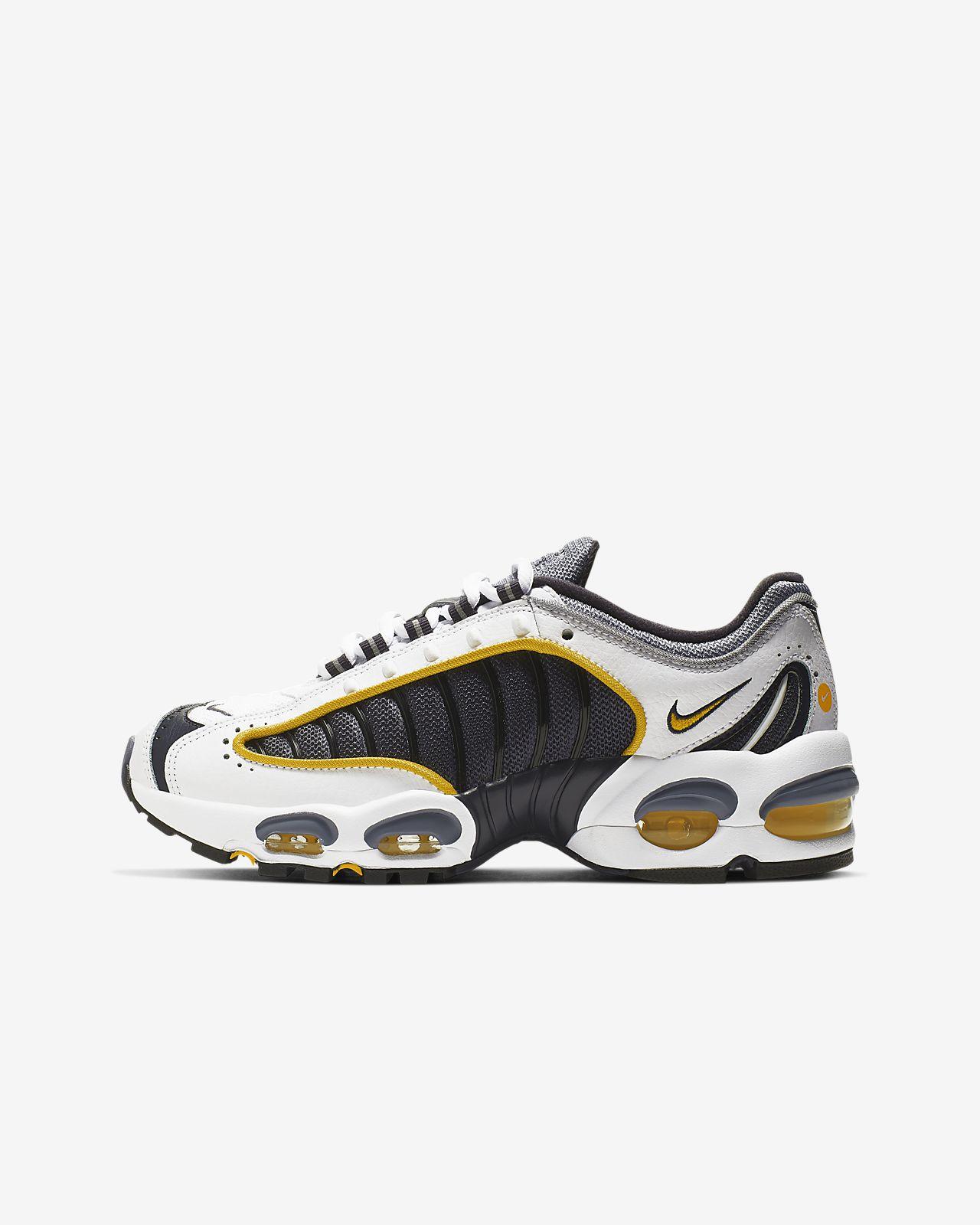 Nike Air Max Tailwind IV Big Kids' Shoe