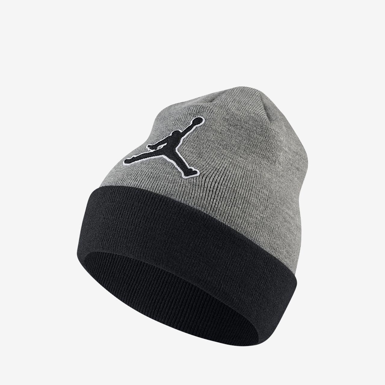 3bd323bed8689d ... cheap jordan graphic knit hat 2ef5a b2b56