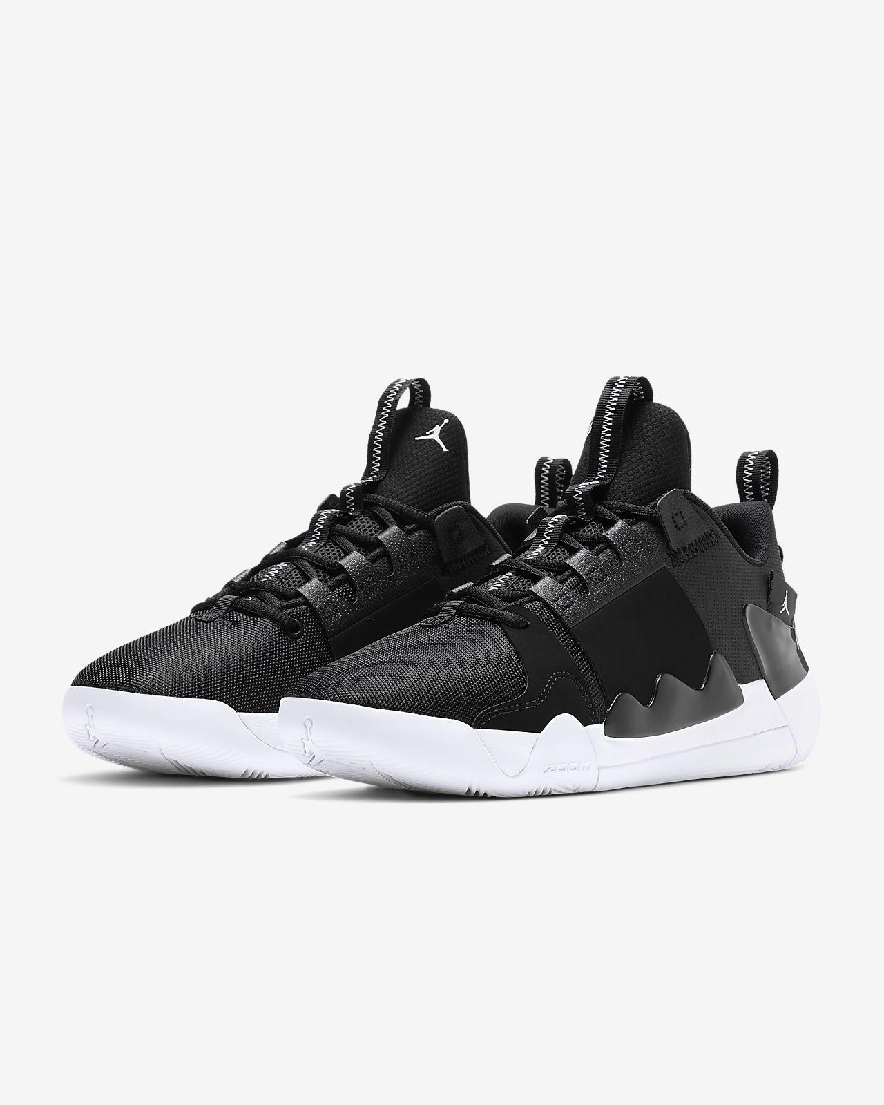 345fb1a87e8 Jordan Zoom Zero Gravity Basketball Shoe. Nike.com ID