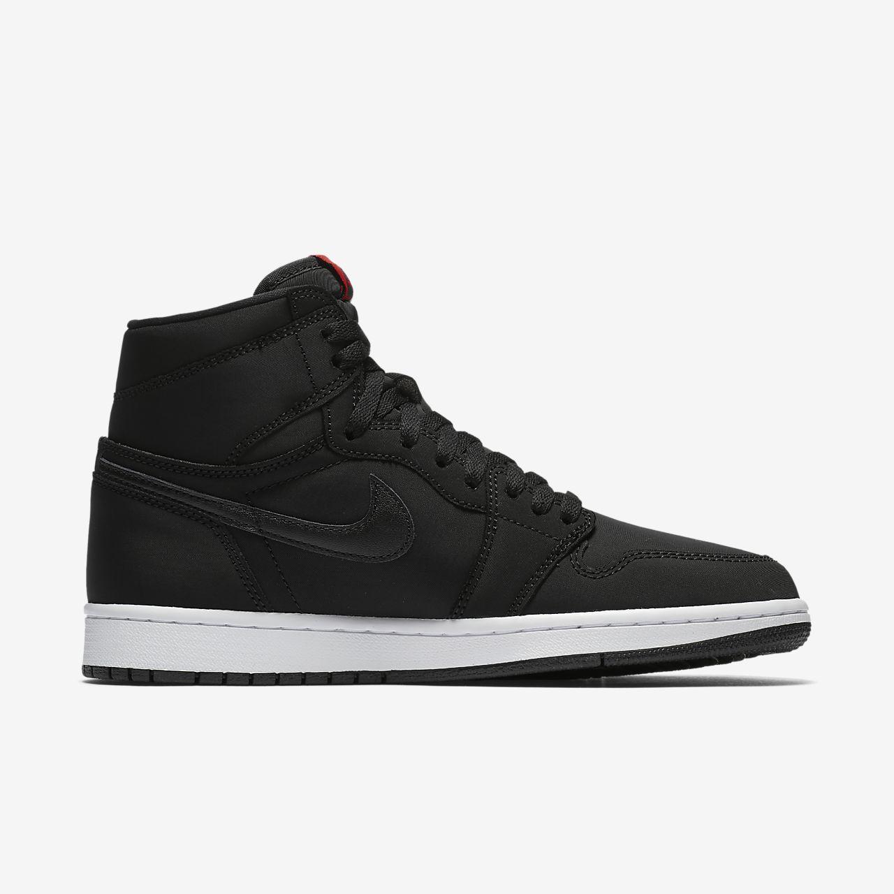 d5099066d25f5 Calzado para hombre Air Jordan 1 Retro High PSG. Nike.com MX