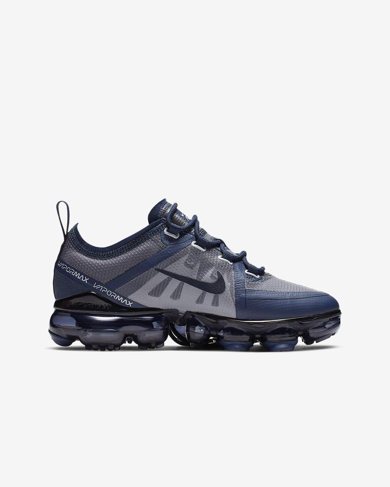 watch 7f999 1a9a9 ... Chaussure Nike Air VaporMax 2019 pour Enfant plus âgé