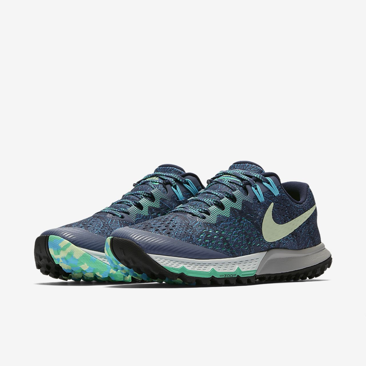 new concept 023d9 62534 ... Nike Air Zoom Terra Kiger 4 Women s Running Shoe