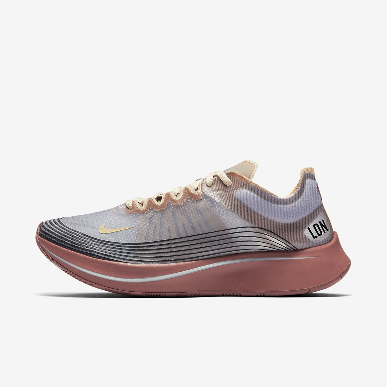 Nike Zoom Fly SP Running Shoe. Nike SI