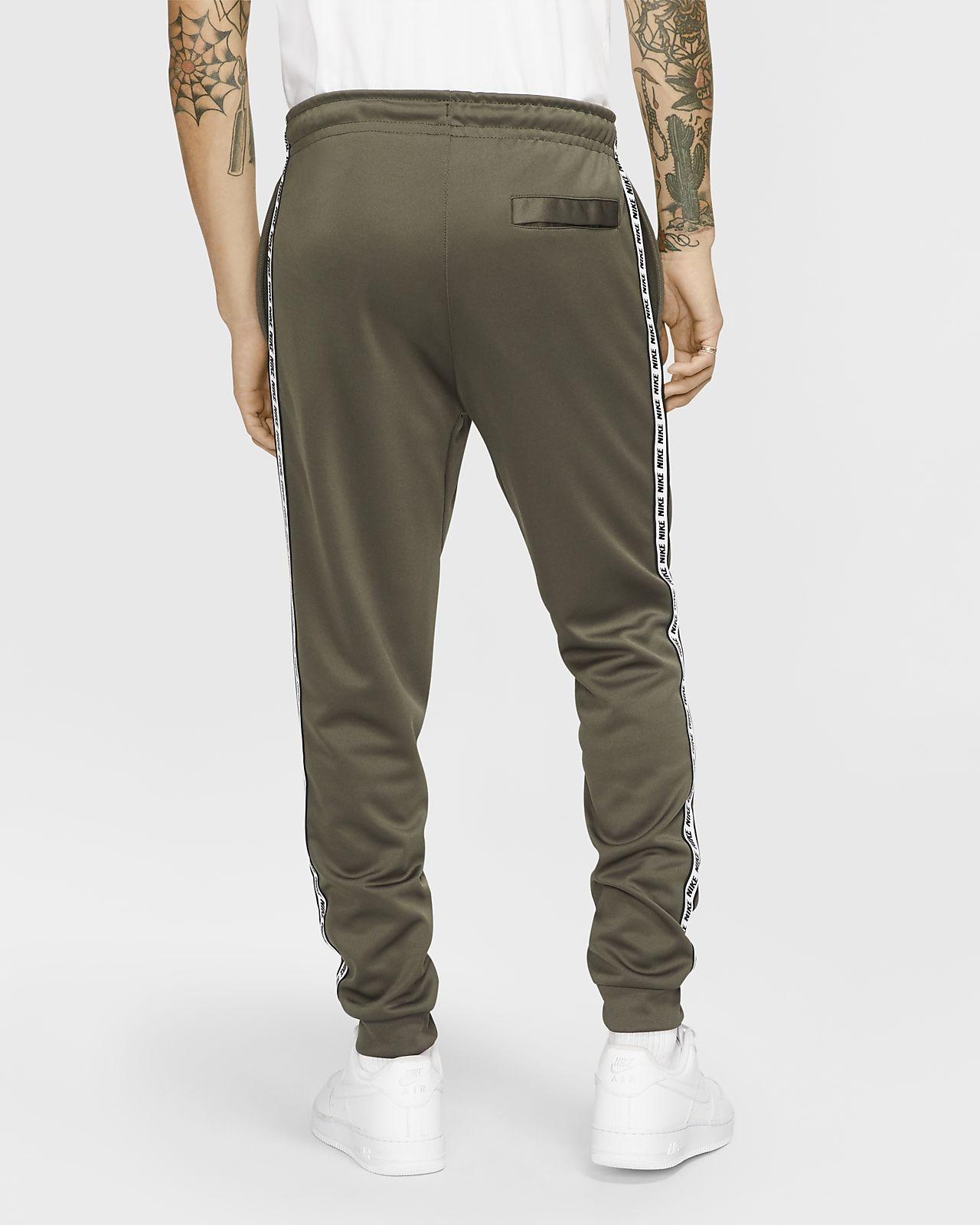 En Homme Nike Pour Pantalon Sportswear Fleece Tissu n8vO0wmNy