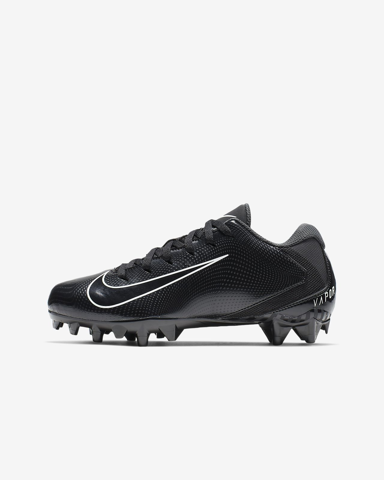 Nike Vapor Untouchable Varsity 3 Little/Big Kids' Football Cleat