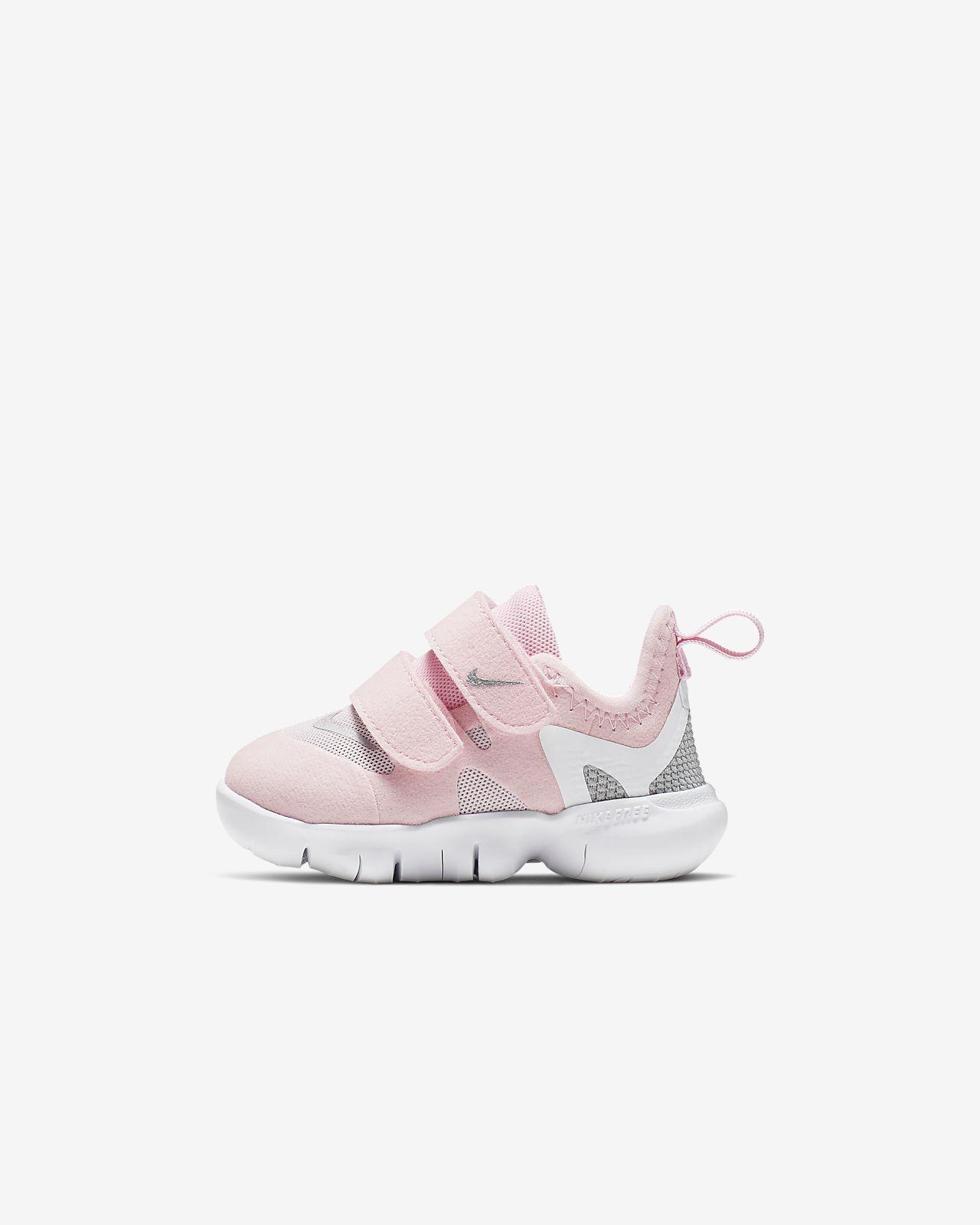 Sko Nike Free RN 5.0 för baby/små barn