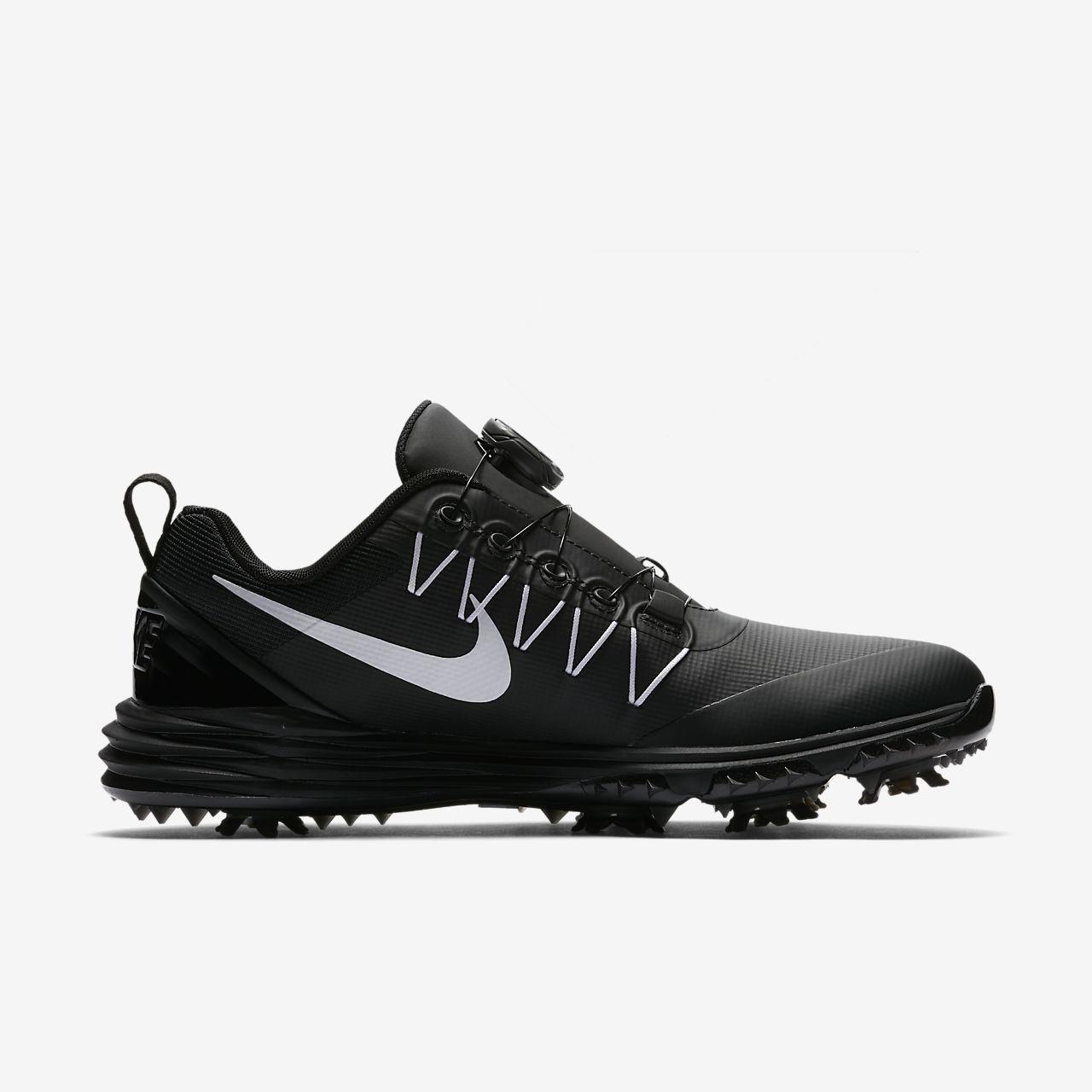 Nike Nike Women Lunar Command 2, 001 black/white 38.5 (UK 5)