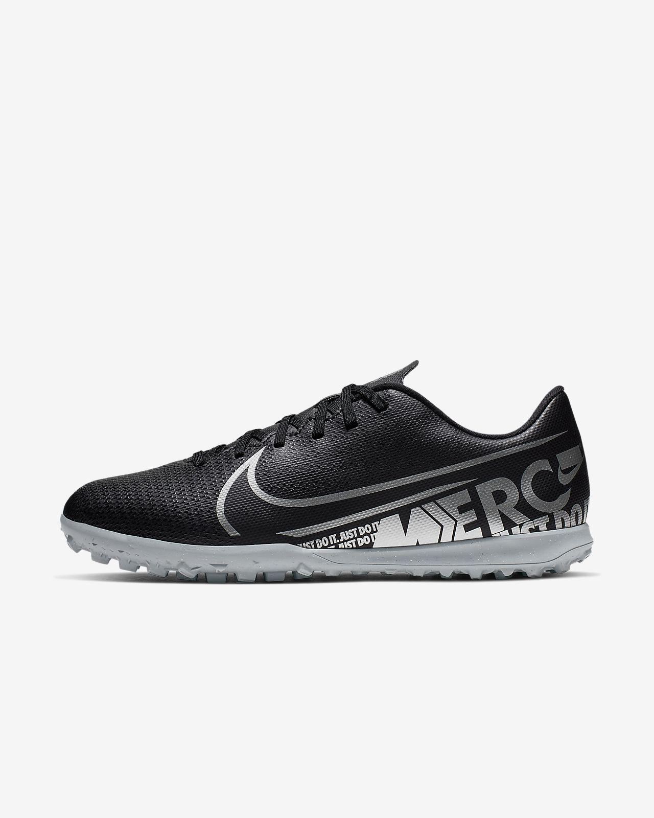 Calzado de fútbol para césped deportivo artificial Nike Mercurial Vapor 13 Club TF