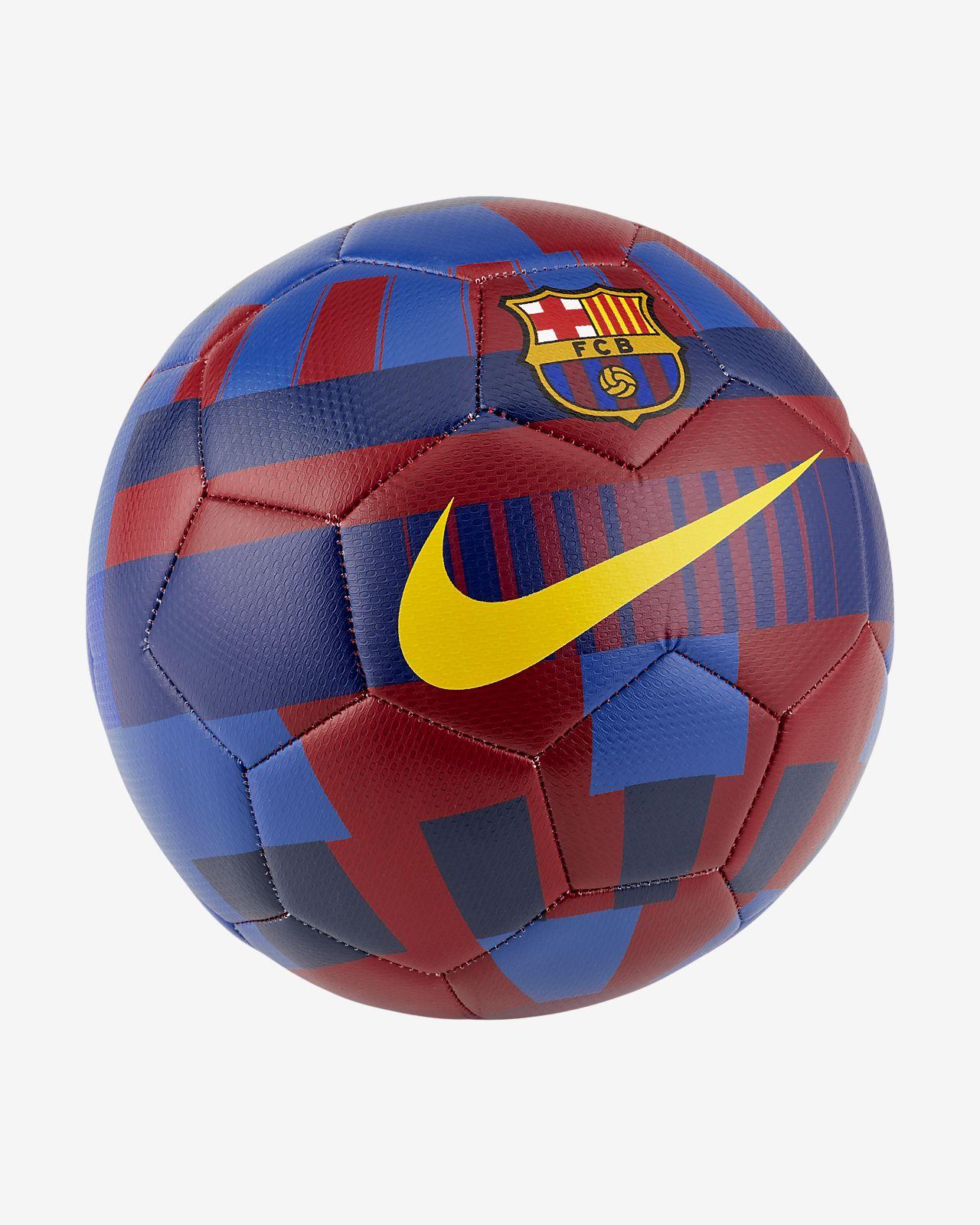 FC Barcelona Prestige Soccer Ball. Nike.com 390f17a66df