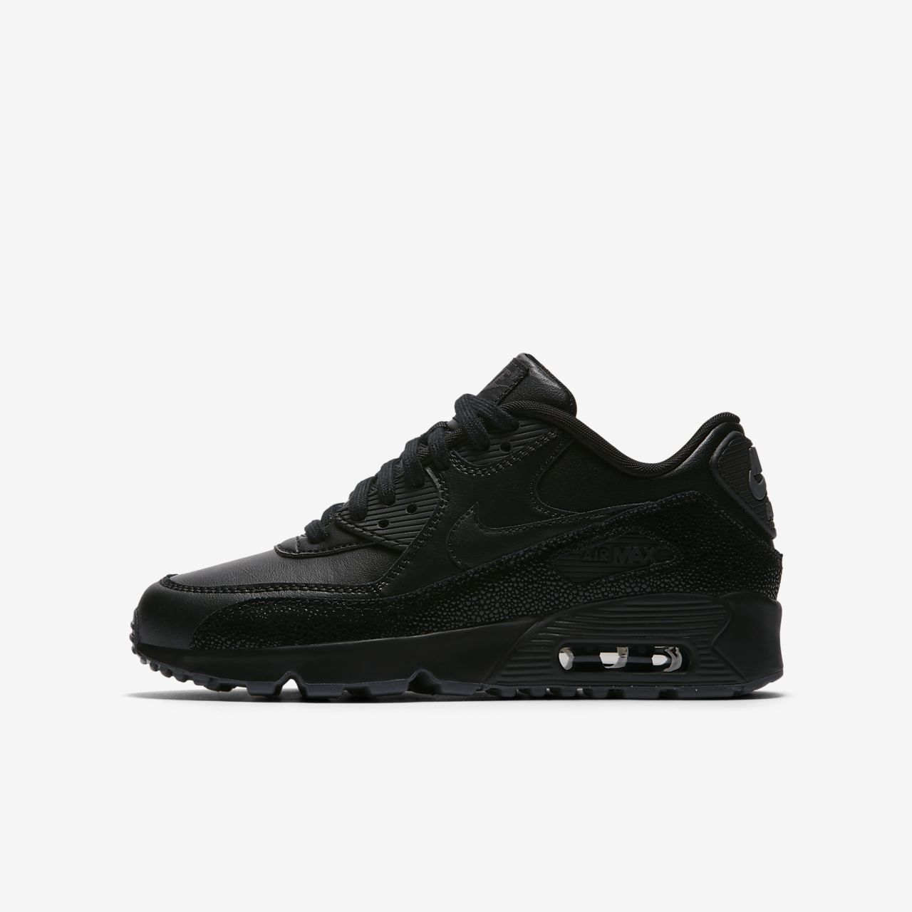nike air max 90 leather style business