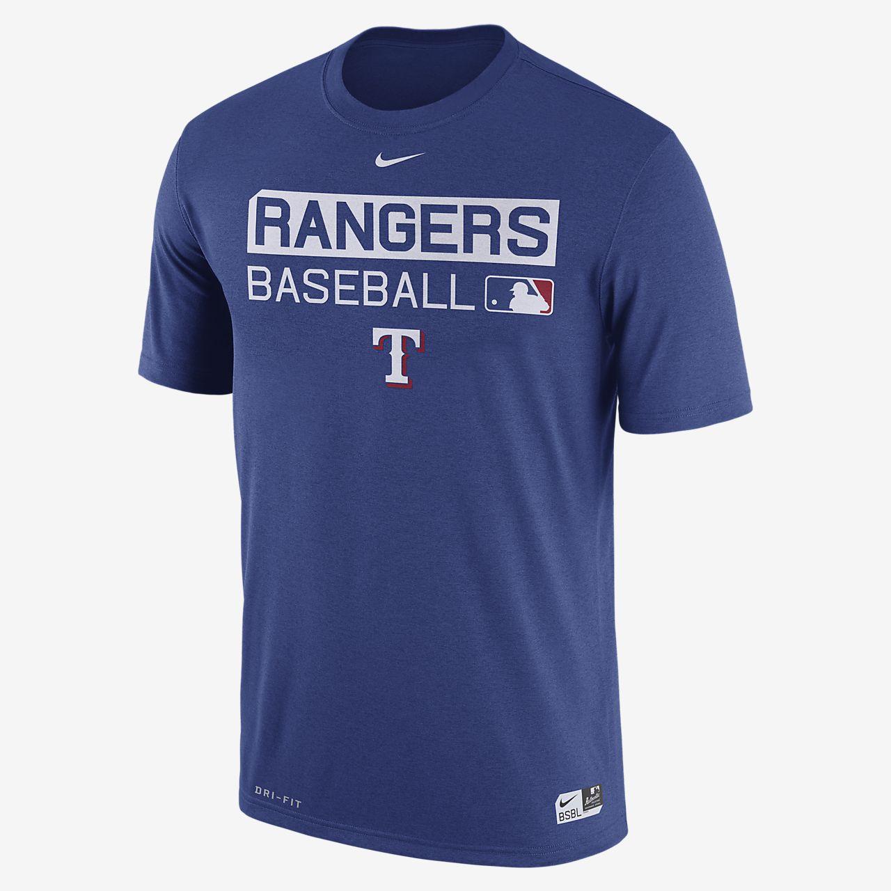 Nike Legend Team Issue (MLB Rangers) Men's T-Shirt