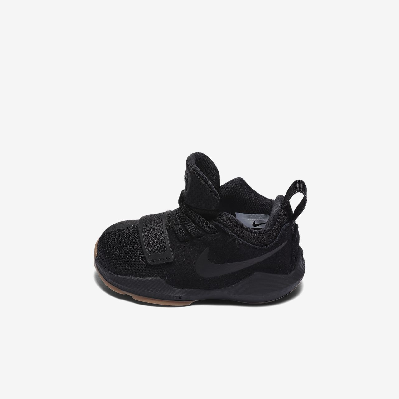 ... PG 1 Infant/Toddler Shoe