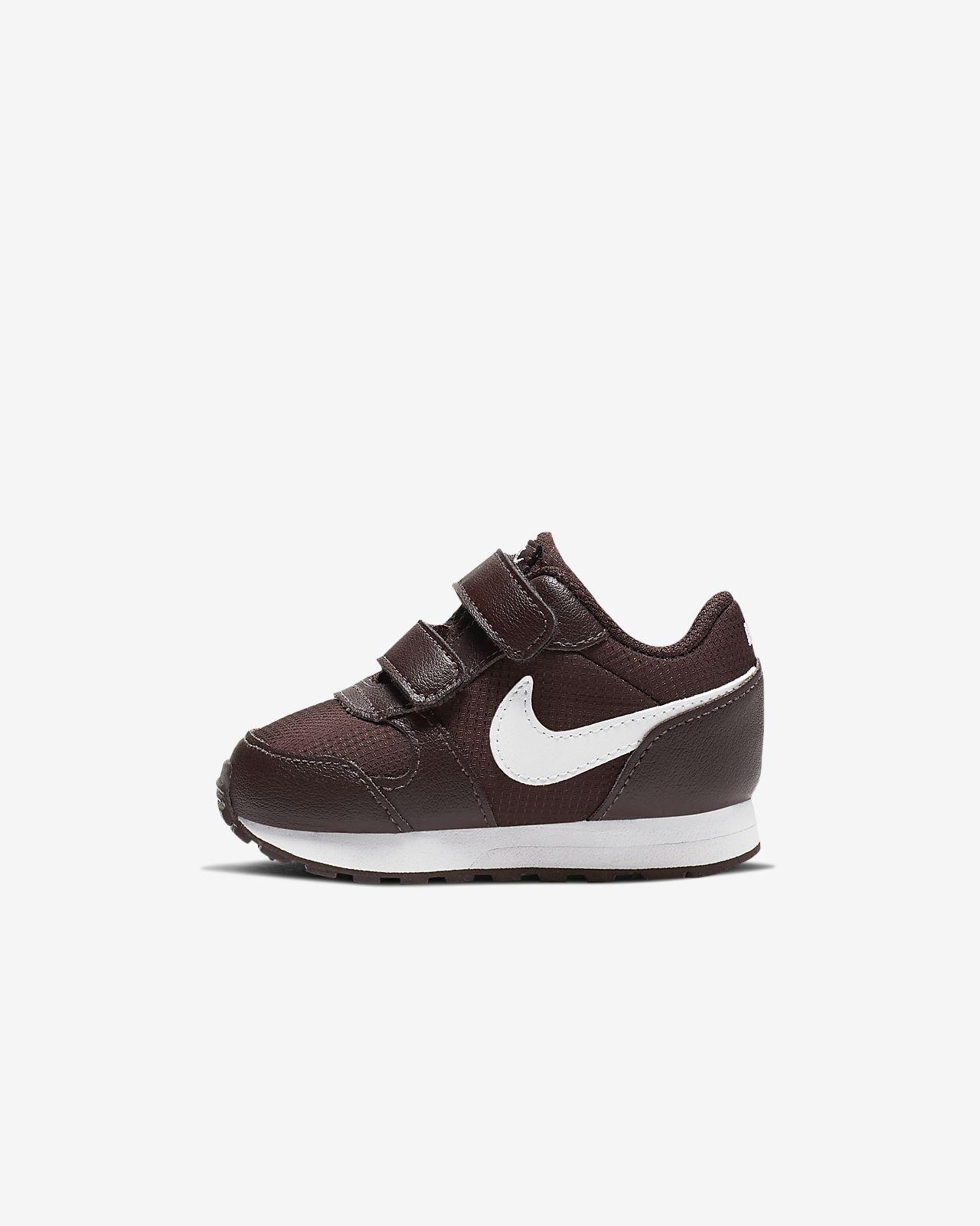 Nike MD Runner 2 PE-sko til babyer/småbørn