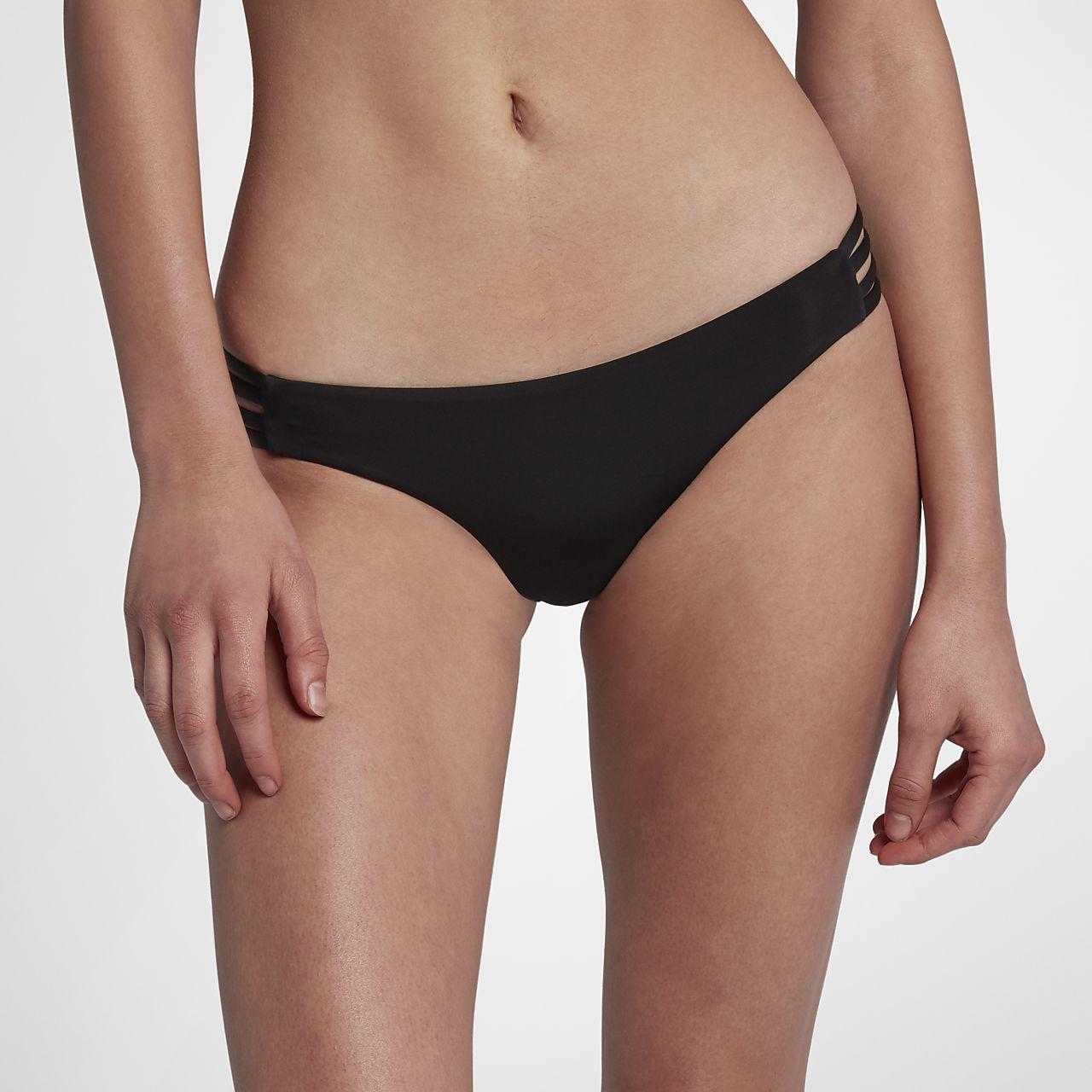 Женские плавки для серфинга Hurley Quick Dry Max