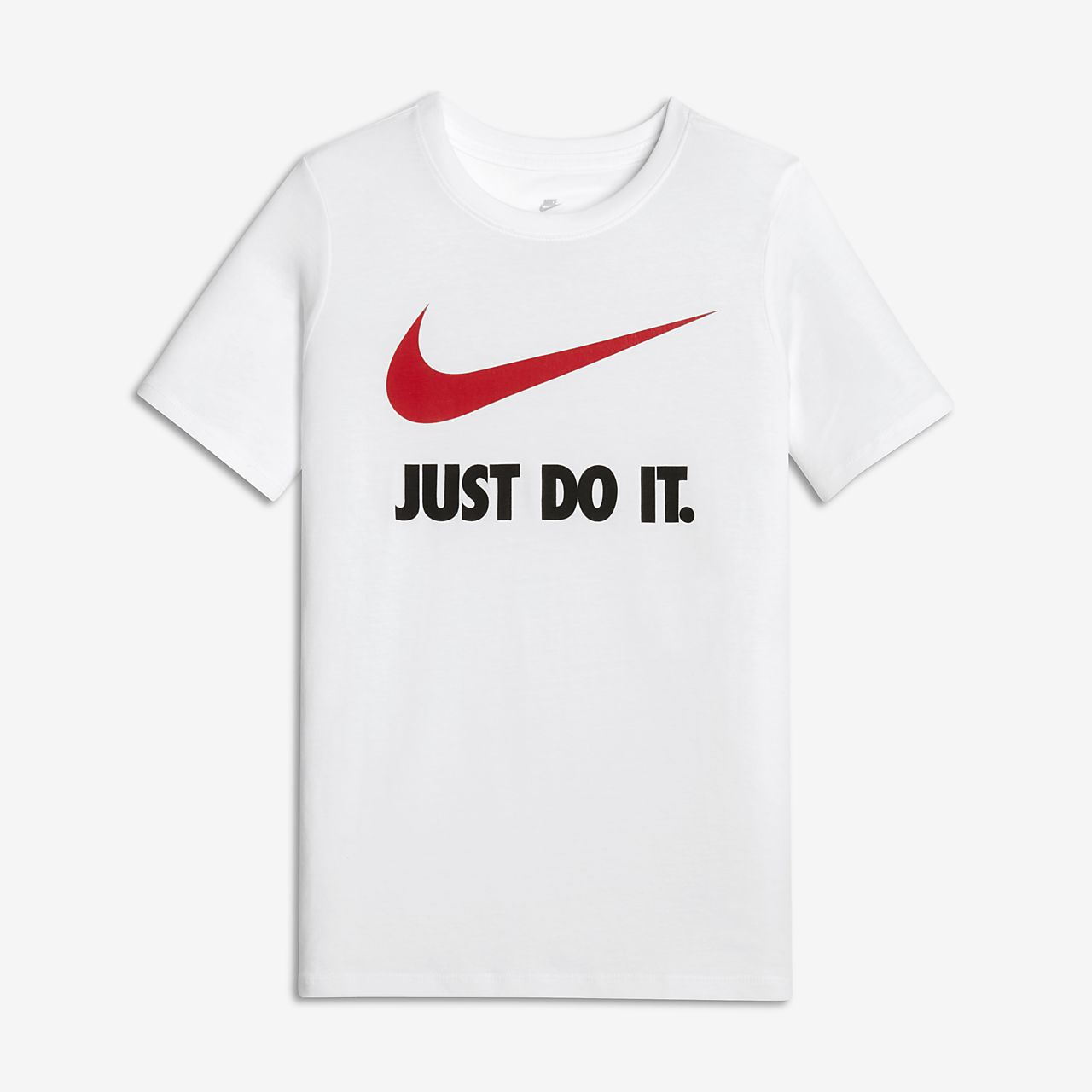 just do it nike t shirt