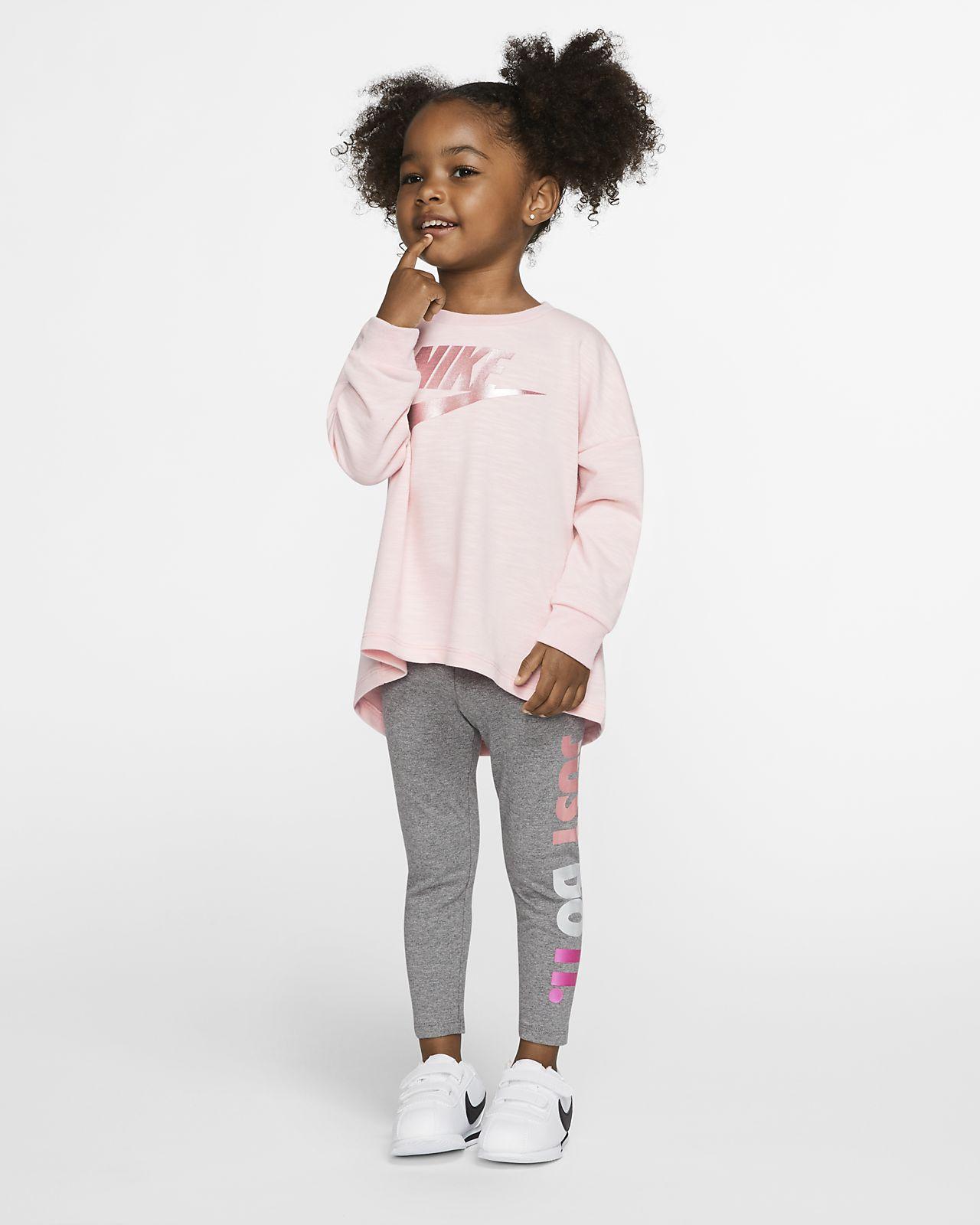Nike Toddler Top & Leggings 2-Piece Set
