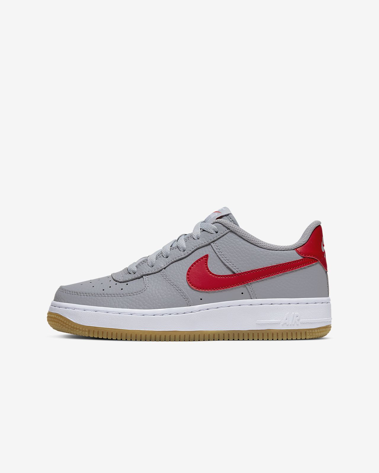 Nike Air Force 1 2 Big Kids' Shoe